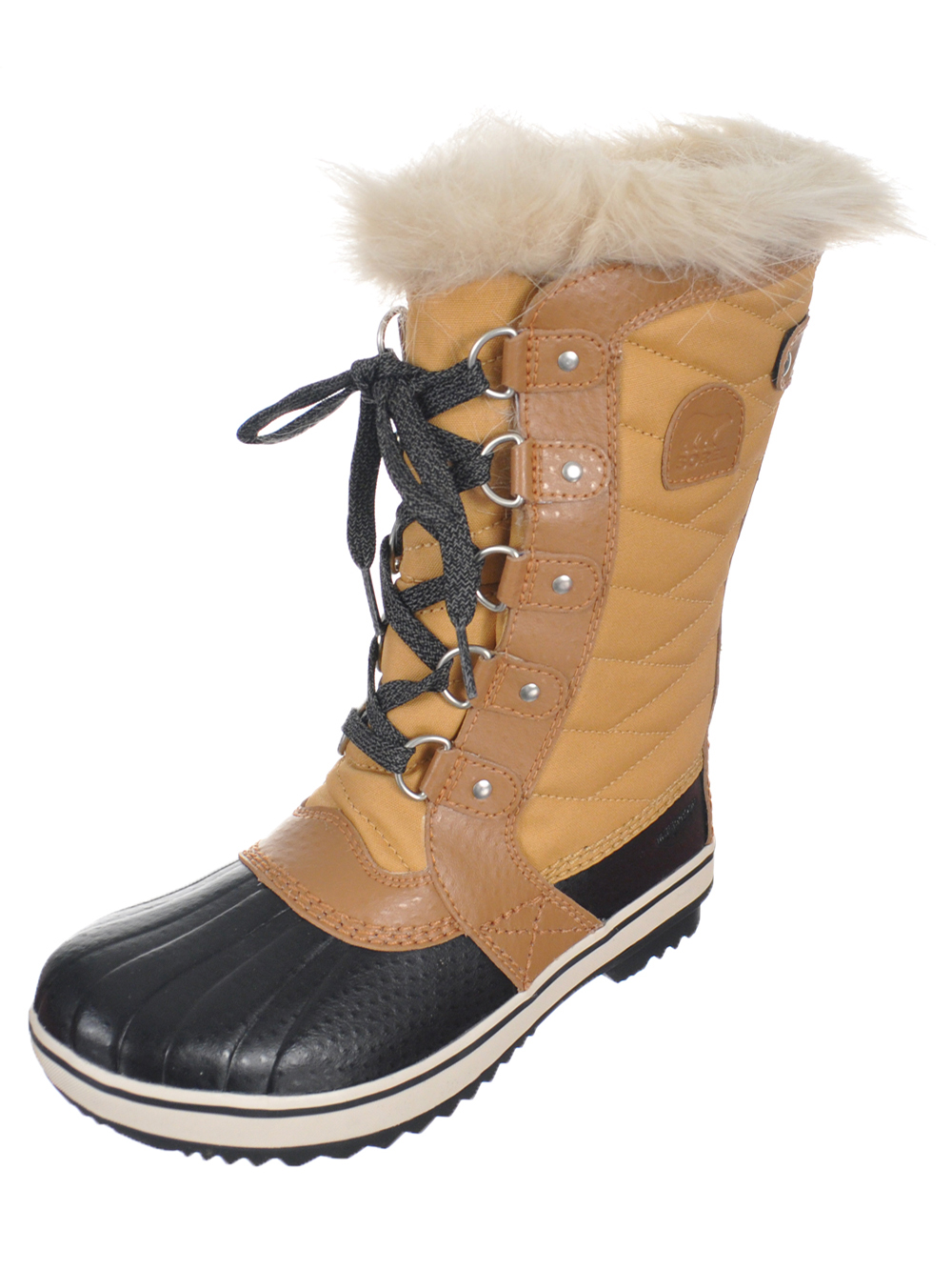 e57d116178a Sorel Girls' Tofino II Boots (Youth Sizes 1 – 7)