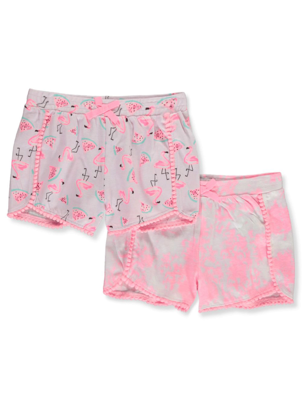Girls Assorted Shorts