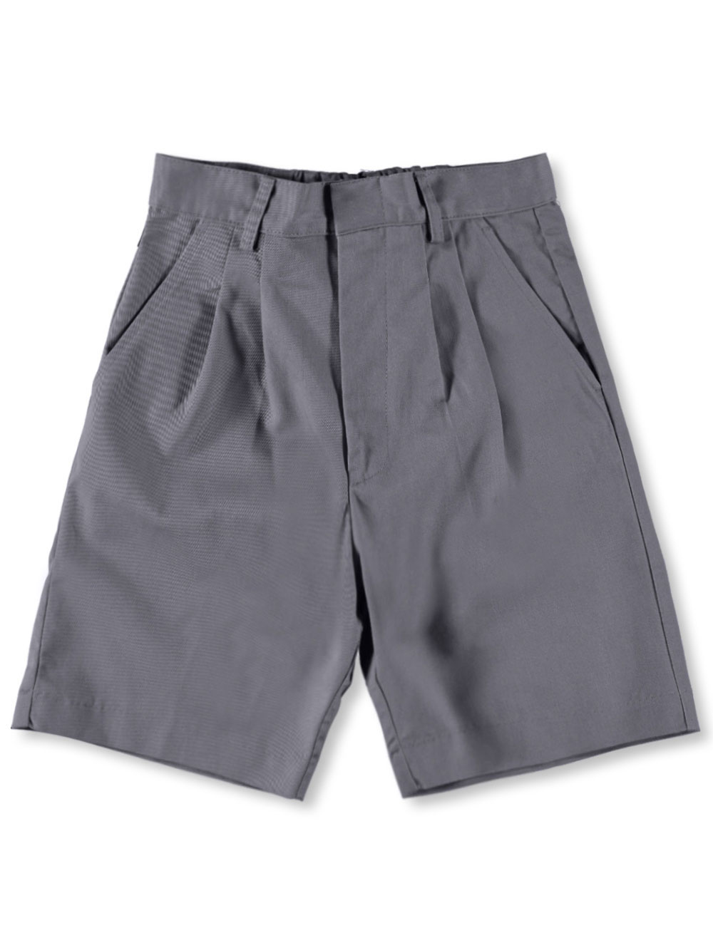 Gray Shorts Gray Shorts and Skorts