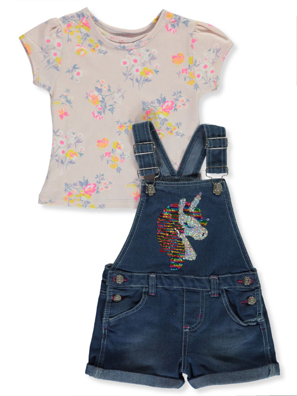 Colette Lilly Overalls and Jumpers