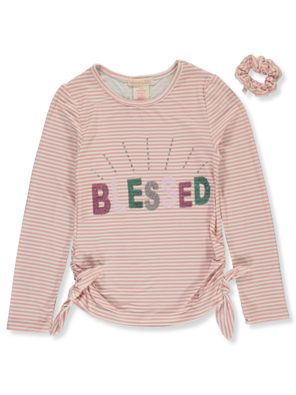 Rose Fashion Tops