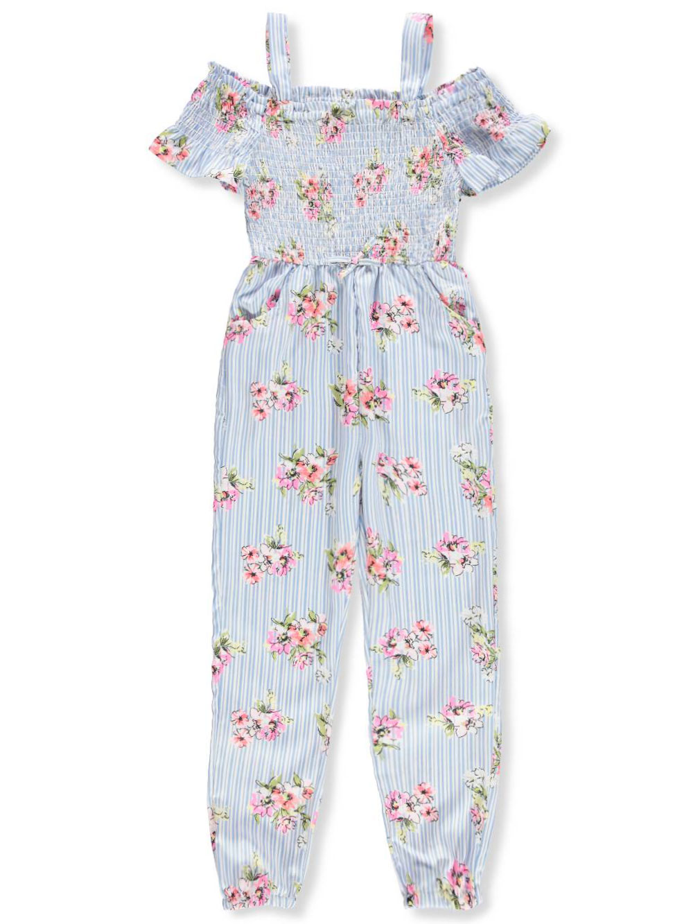 Size 5-6 Rompers Jumpsuits for Girls