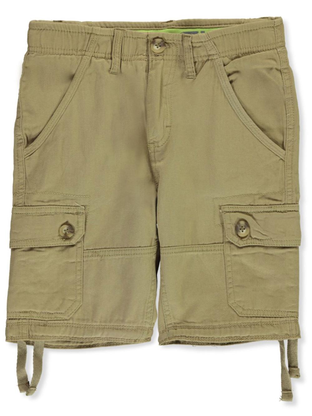 Co The Original J.A.C.H.S Painted Denim Shorts