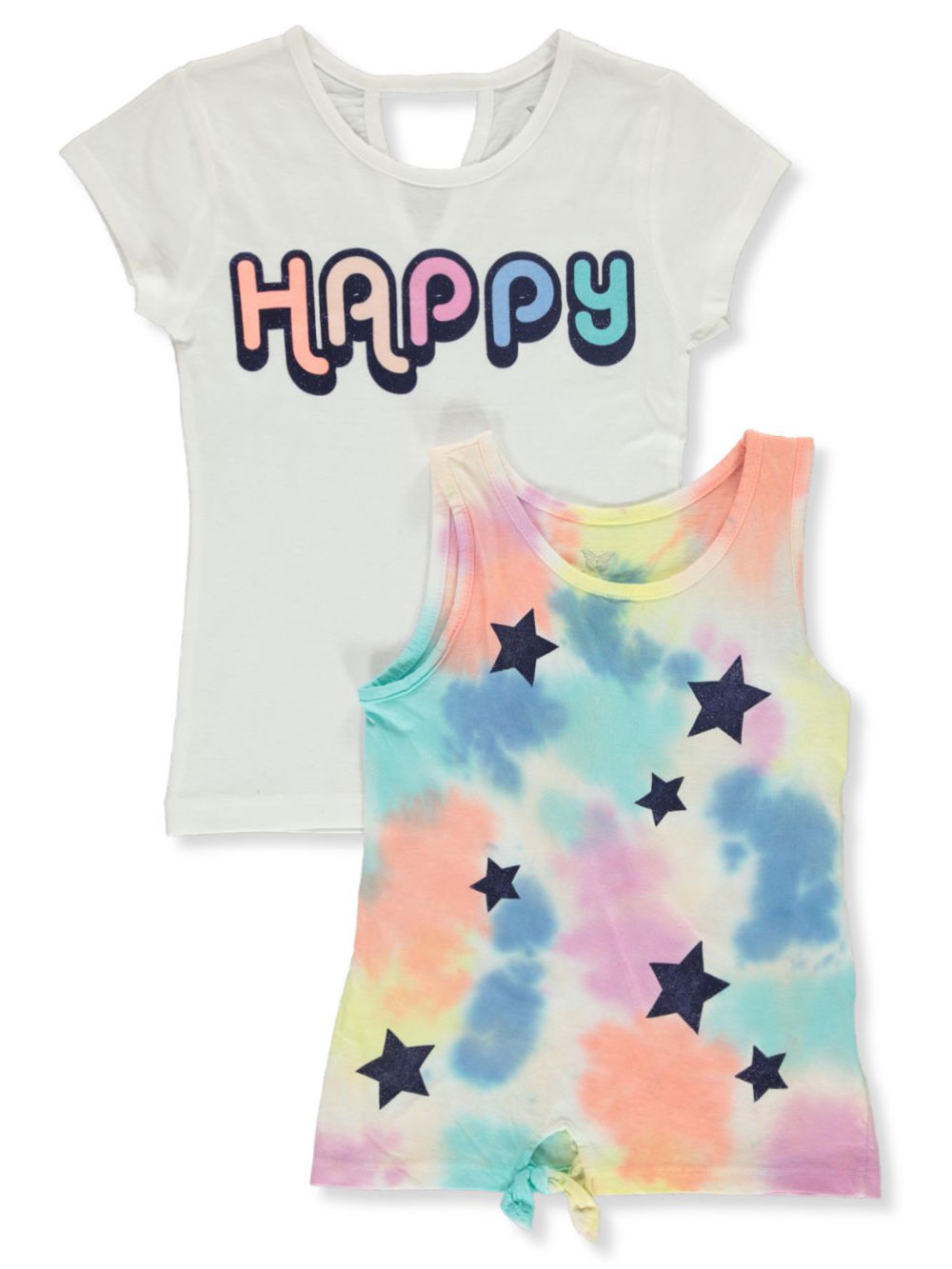Size 12 Tank Tops for Girls