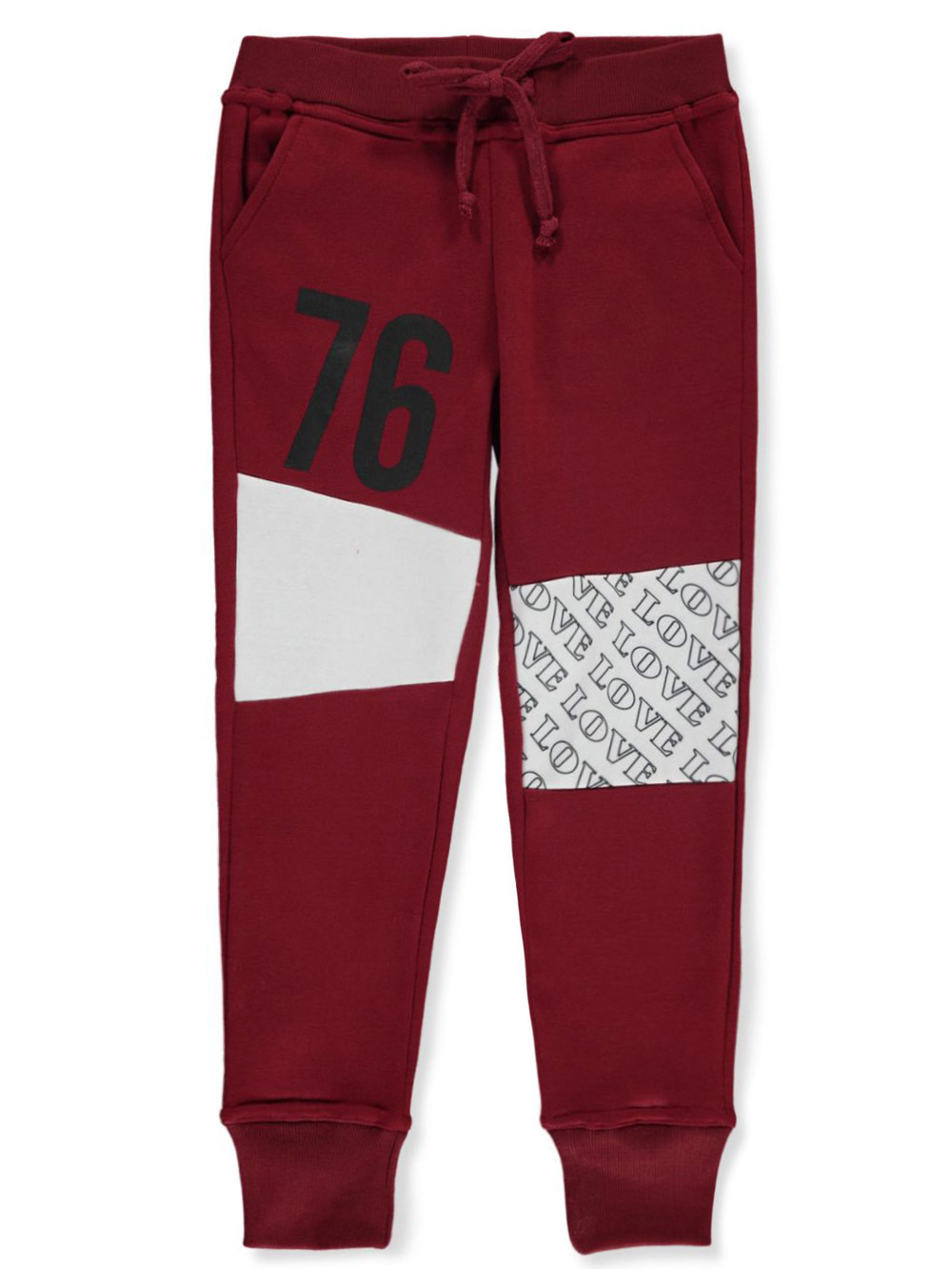 Joyce Concept Sweatpants and Joggers
