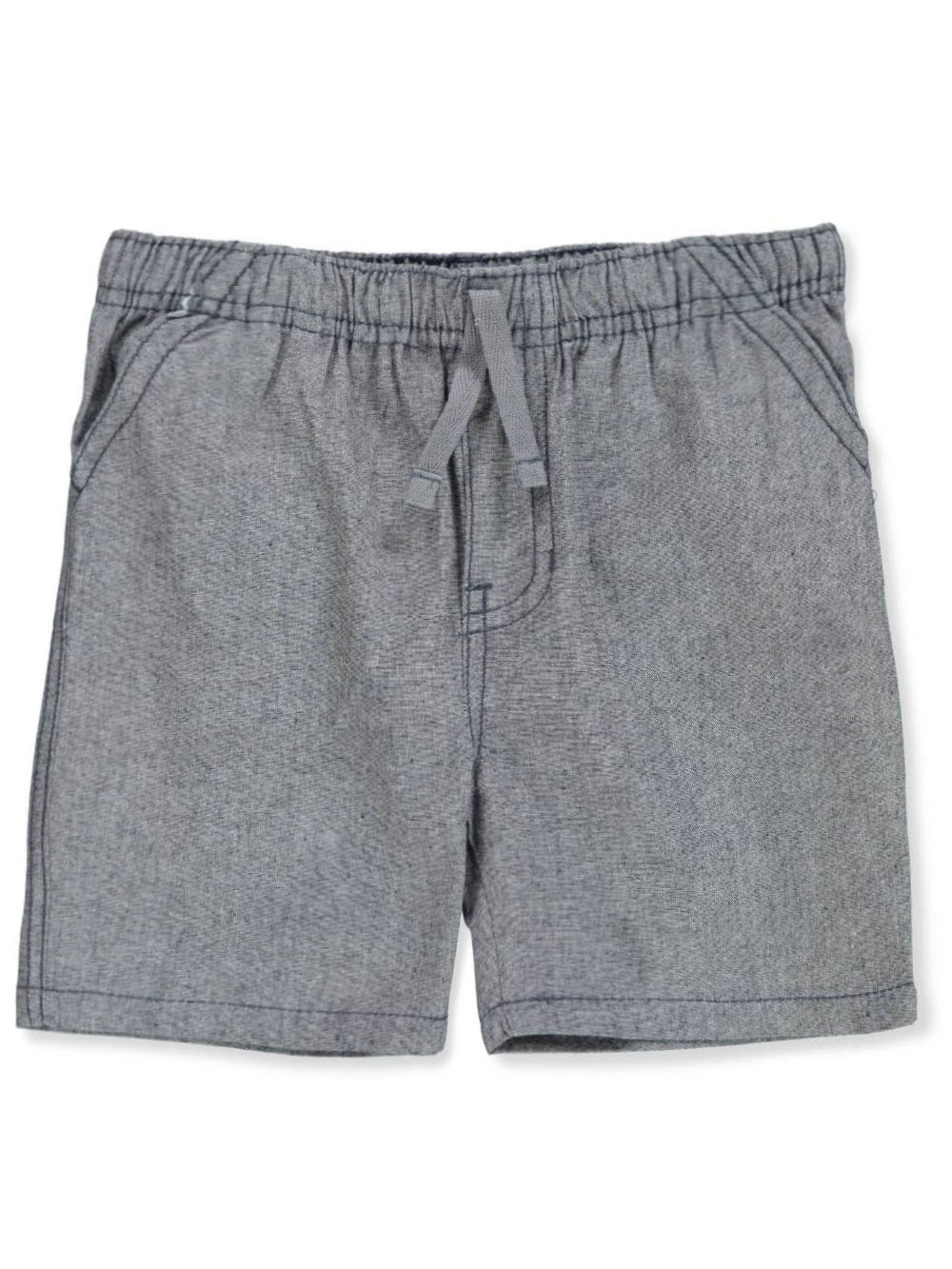 Heather Gray Shorts