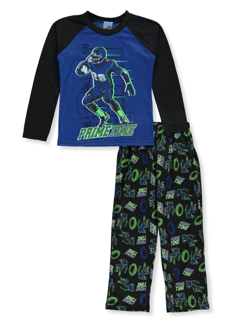 Tuff Guys Boys/' 2-Piece Pajamas