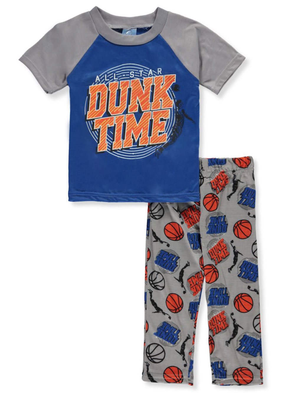 Boys Multicolor Pajamas