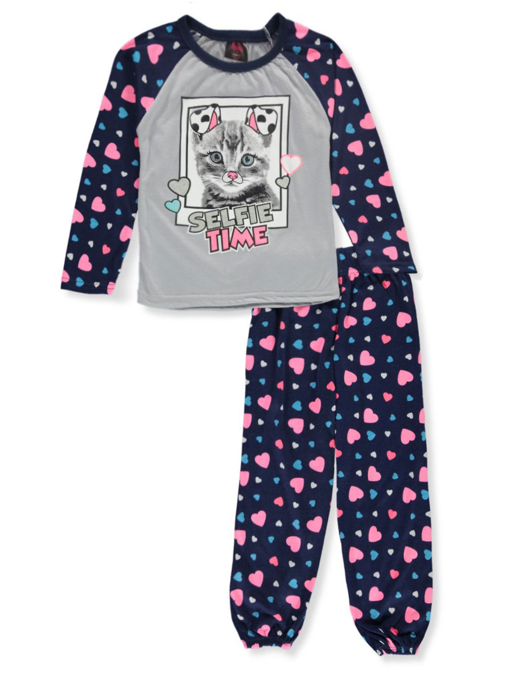Angel Face Pajamas