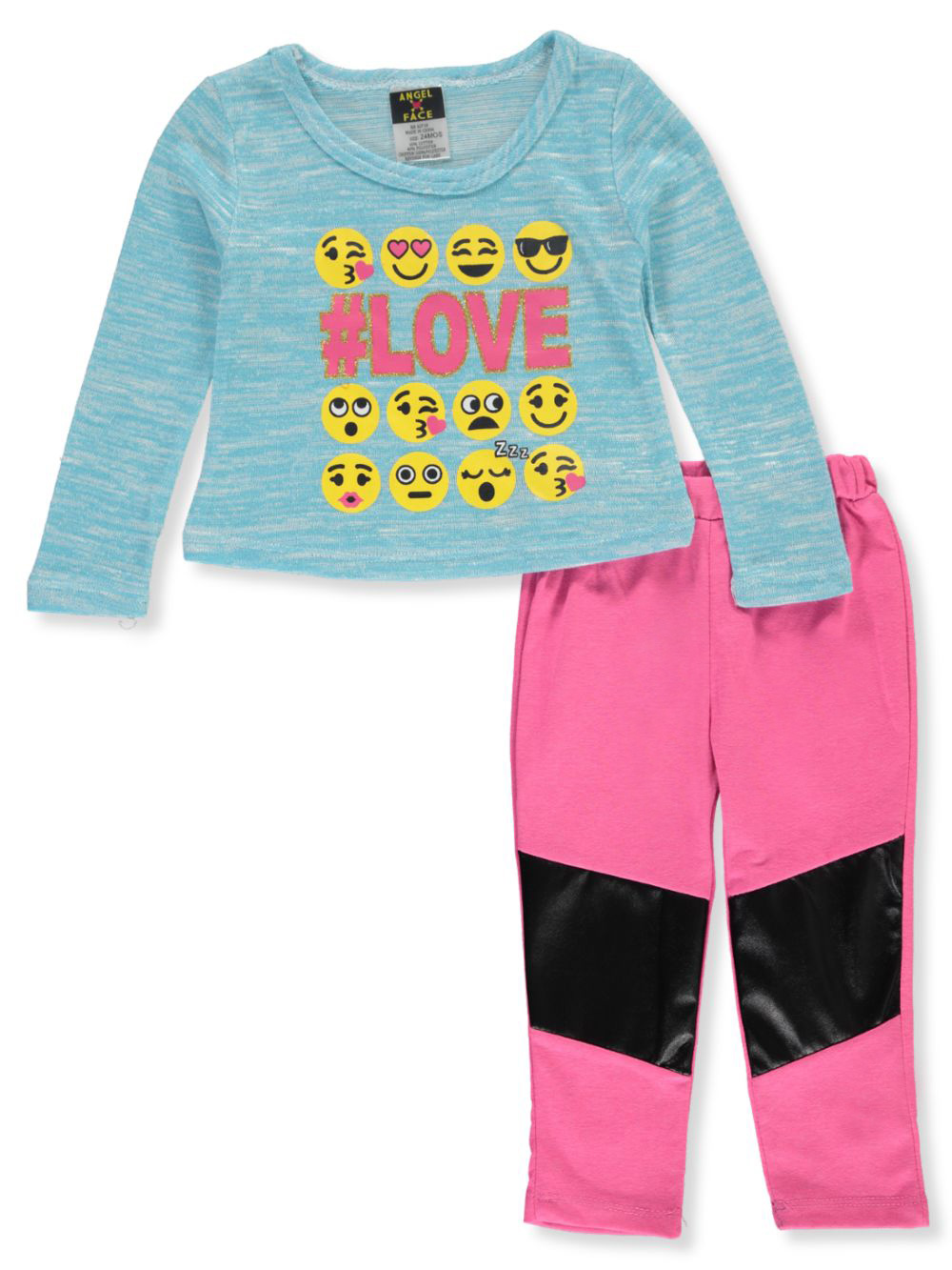 Girls Charcoal Sets