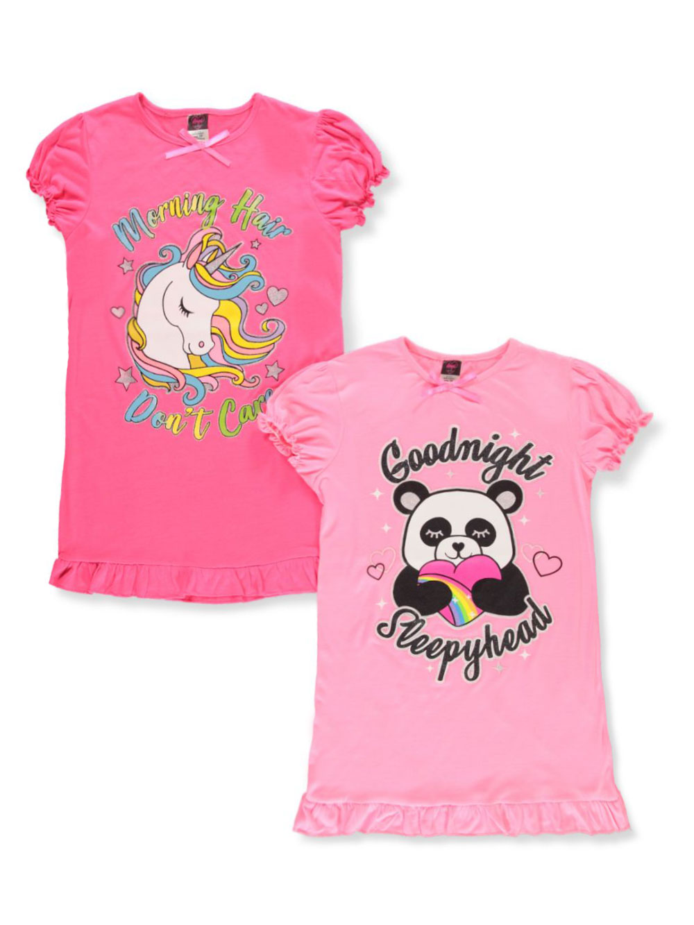 Unicorn Kids Clothing