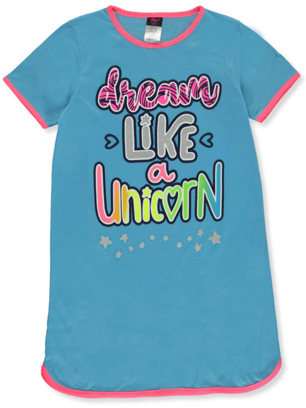 Girls Dreams Kids Clothing