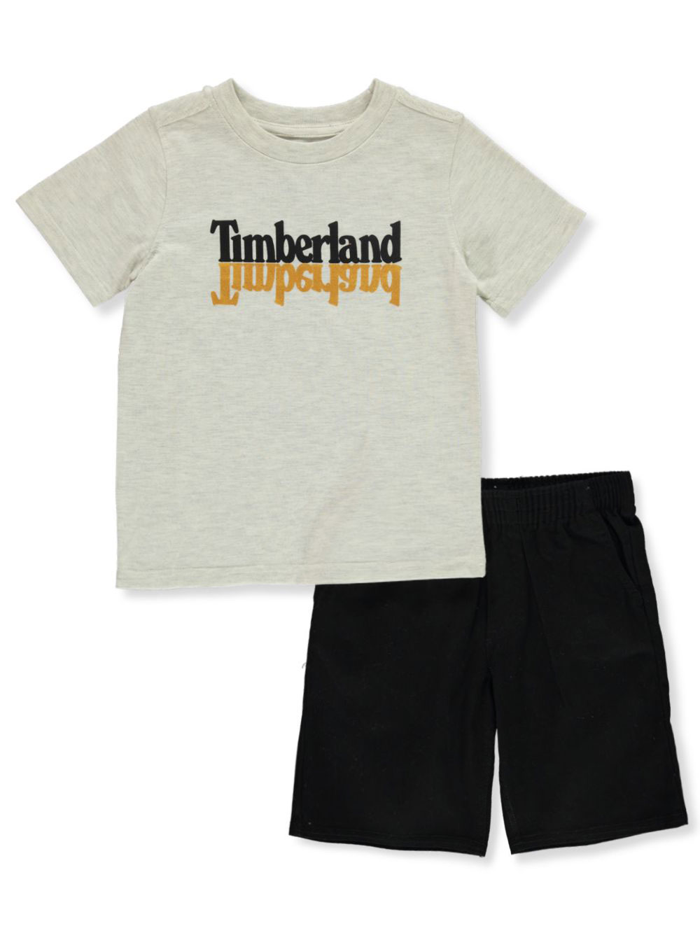 Timberland Short Set