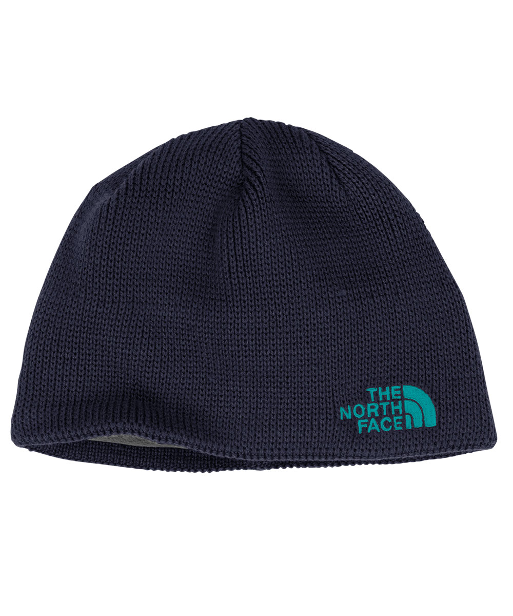 The North Face Youth Bones Beanie - cosmic blue/enamel blue, m