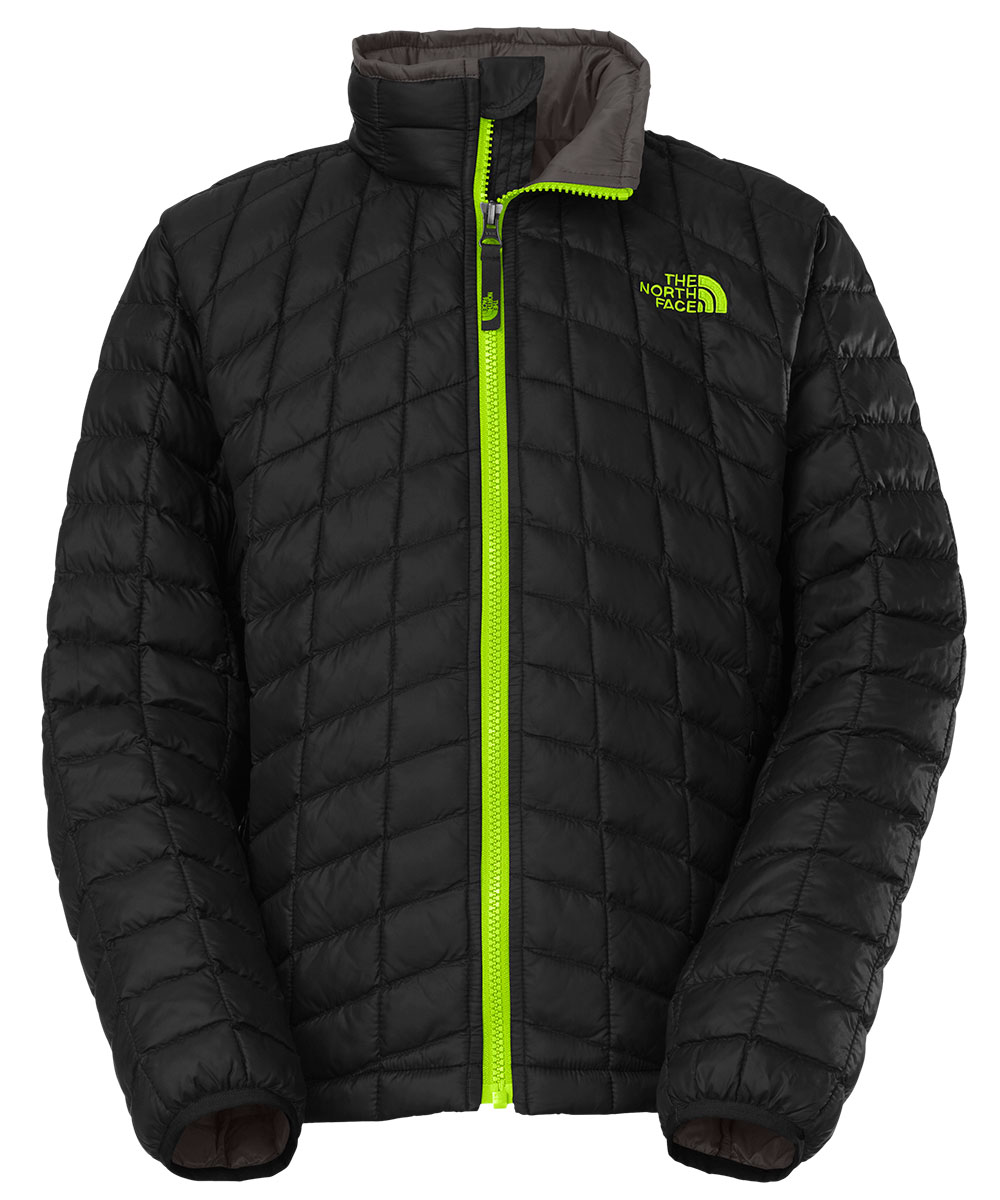 The North Face Big Boys' Thermoball Full Zip Jacket (Sizes 8 - 20)