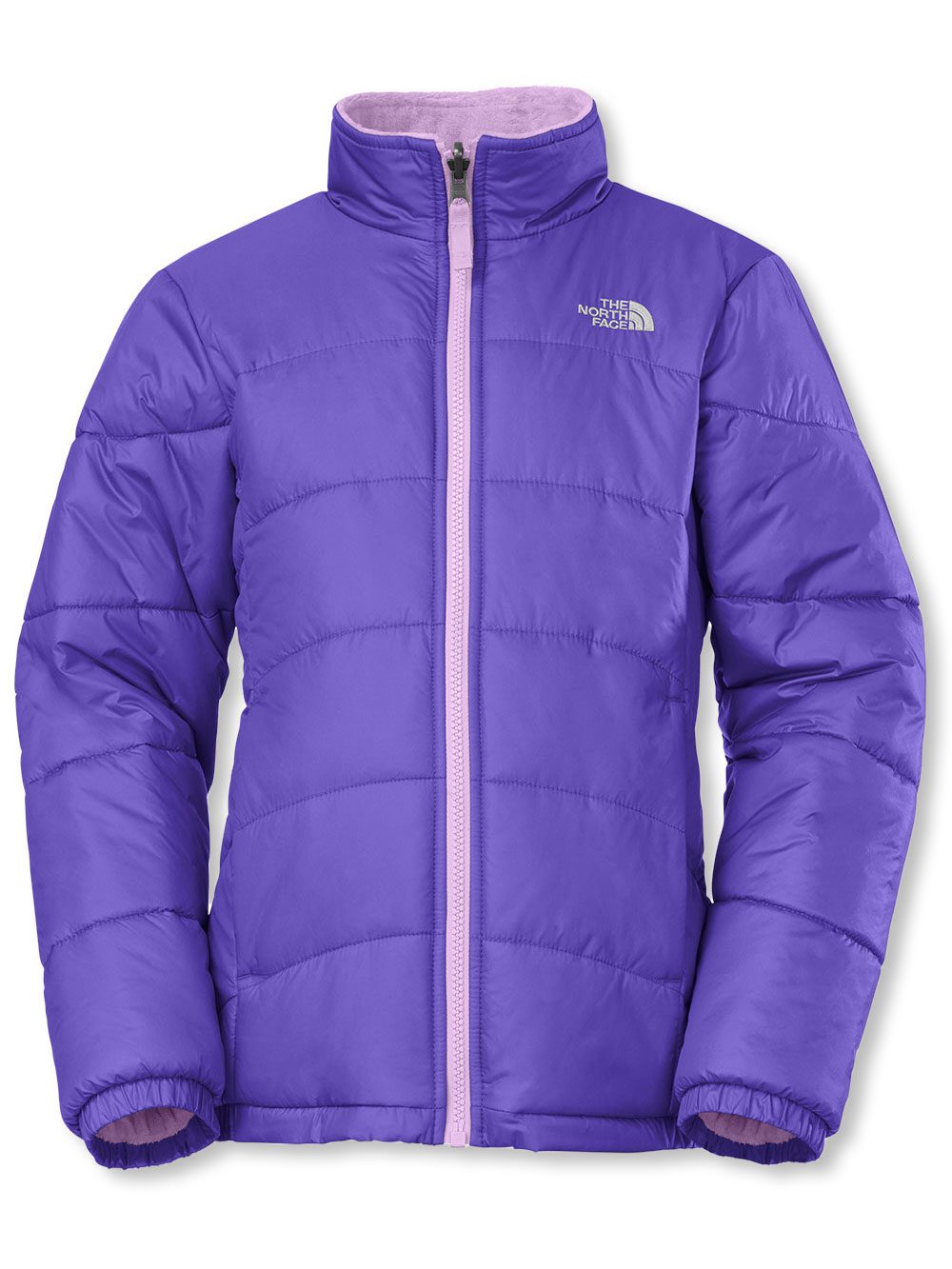The North Face Big Girls' Abbit Triclimate Jacket (Sizes 7 - 16)