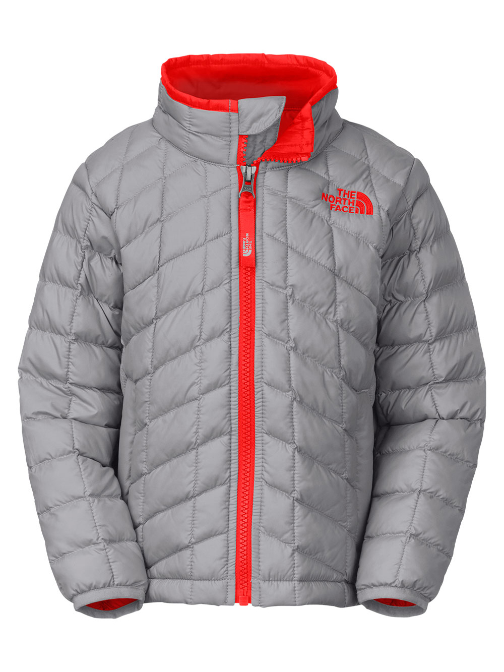 The North Face Little Boys' Toddler Thermoball Jacket (Sizes 2T - 4T)