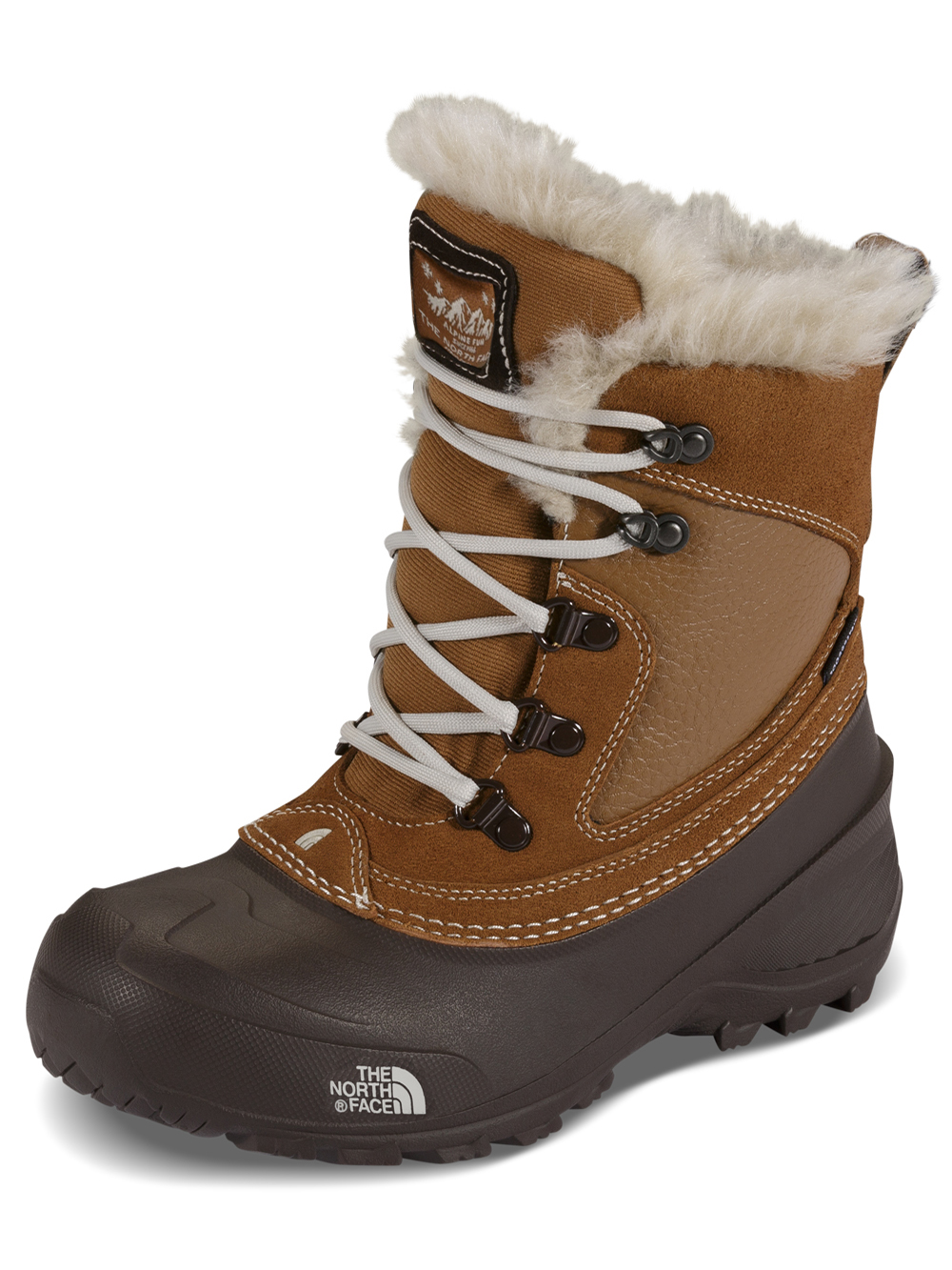 e2b1030a2 The North Face Girls' Shellista Extreme Boots (Youth Sizes 1 – 7)