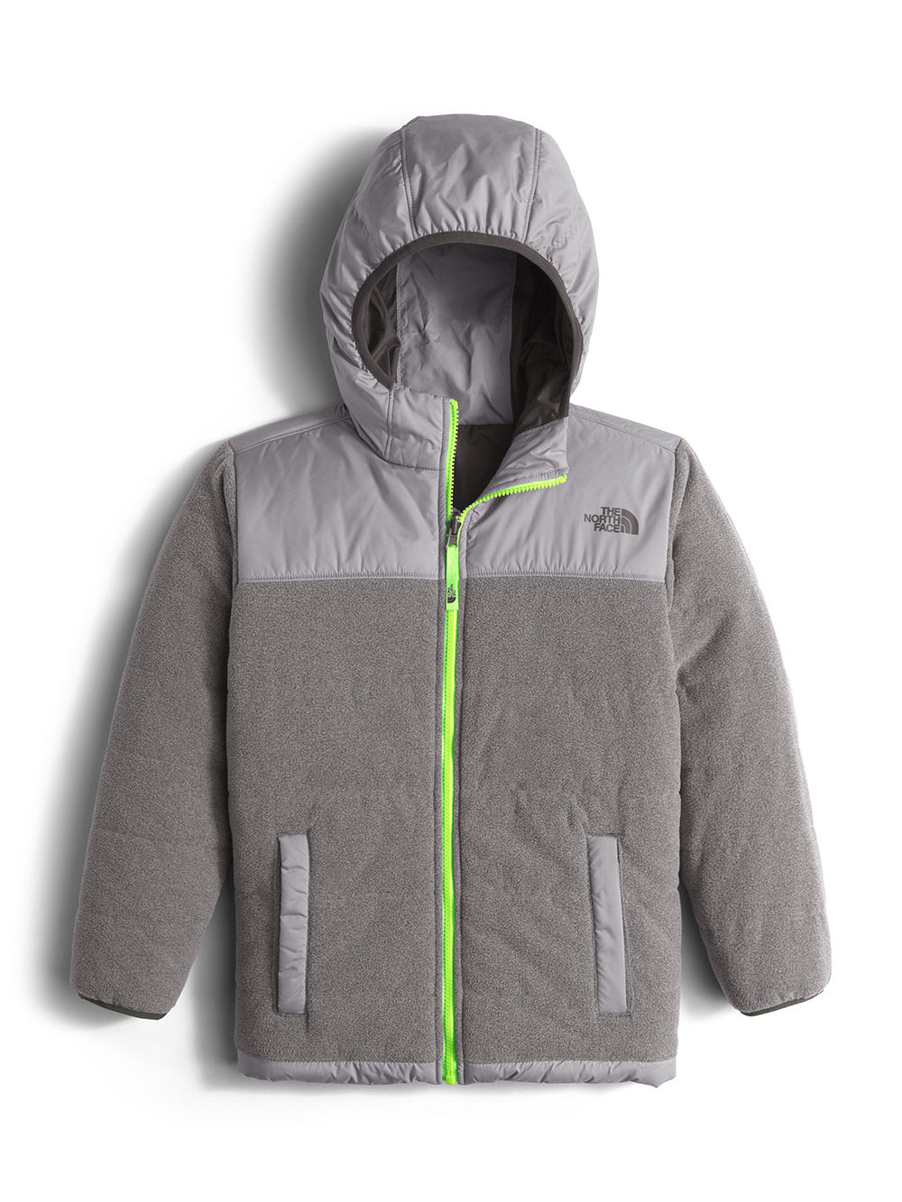 cc7835d1f7b4 The North Face Big Boys  Reversible True or False Jacket (Sizes 8 – 20)