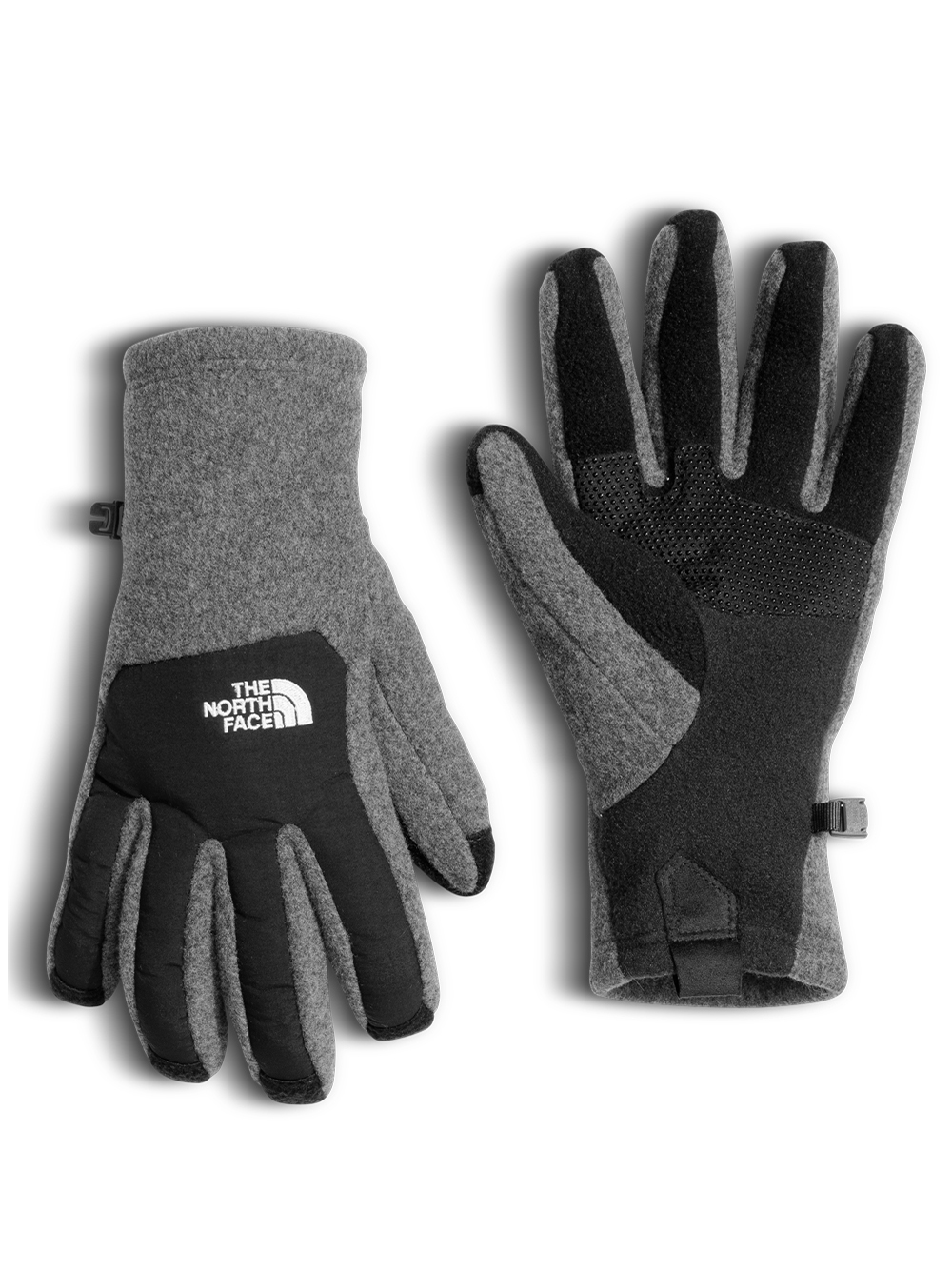 The North Face Men's Denali Etip Gloves (Sizes S - XL)