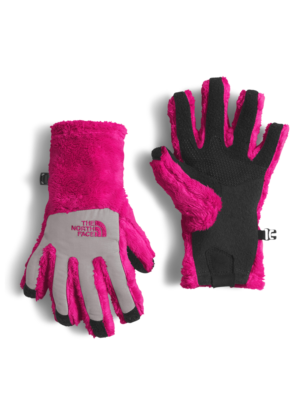The North Face Girls' Youth Denali Thermal Etip Glove (Sizes S - L)