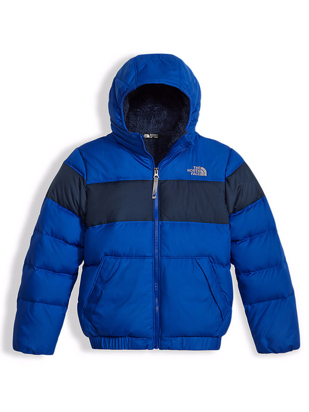 The North Face Little Boys  Toddler Moondoggy 2.0 Down Jacket ... 6387a45b1