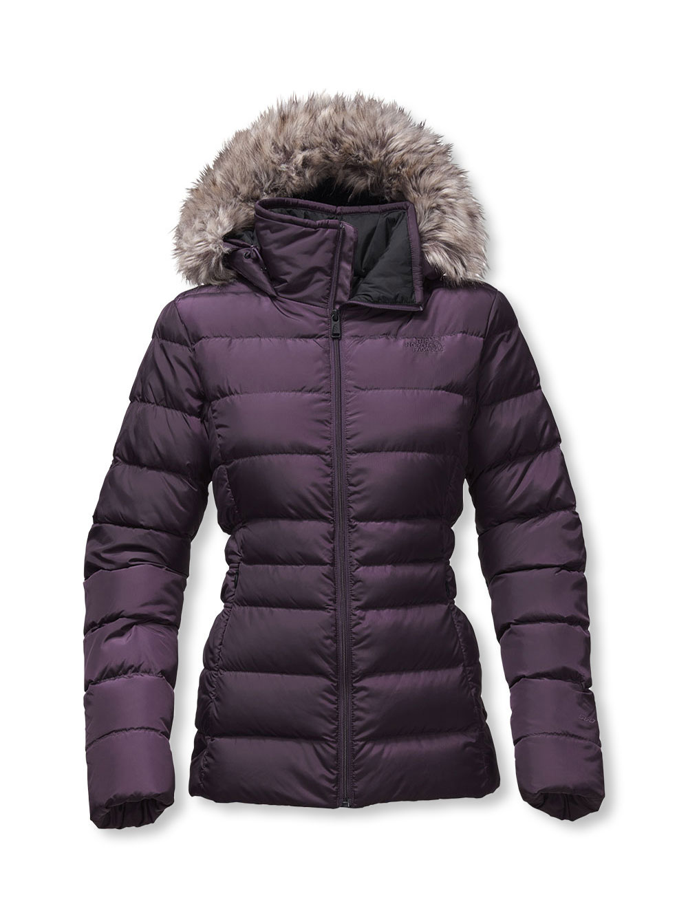 Black//Purple 6X G-III Mens Three and Out 3-in-1 Systems Jacket