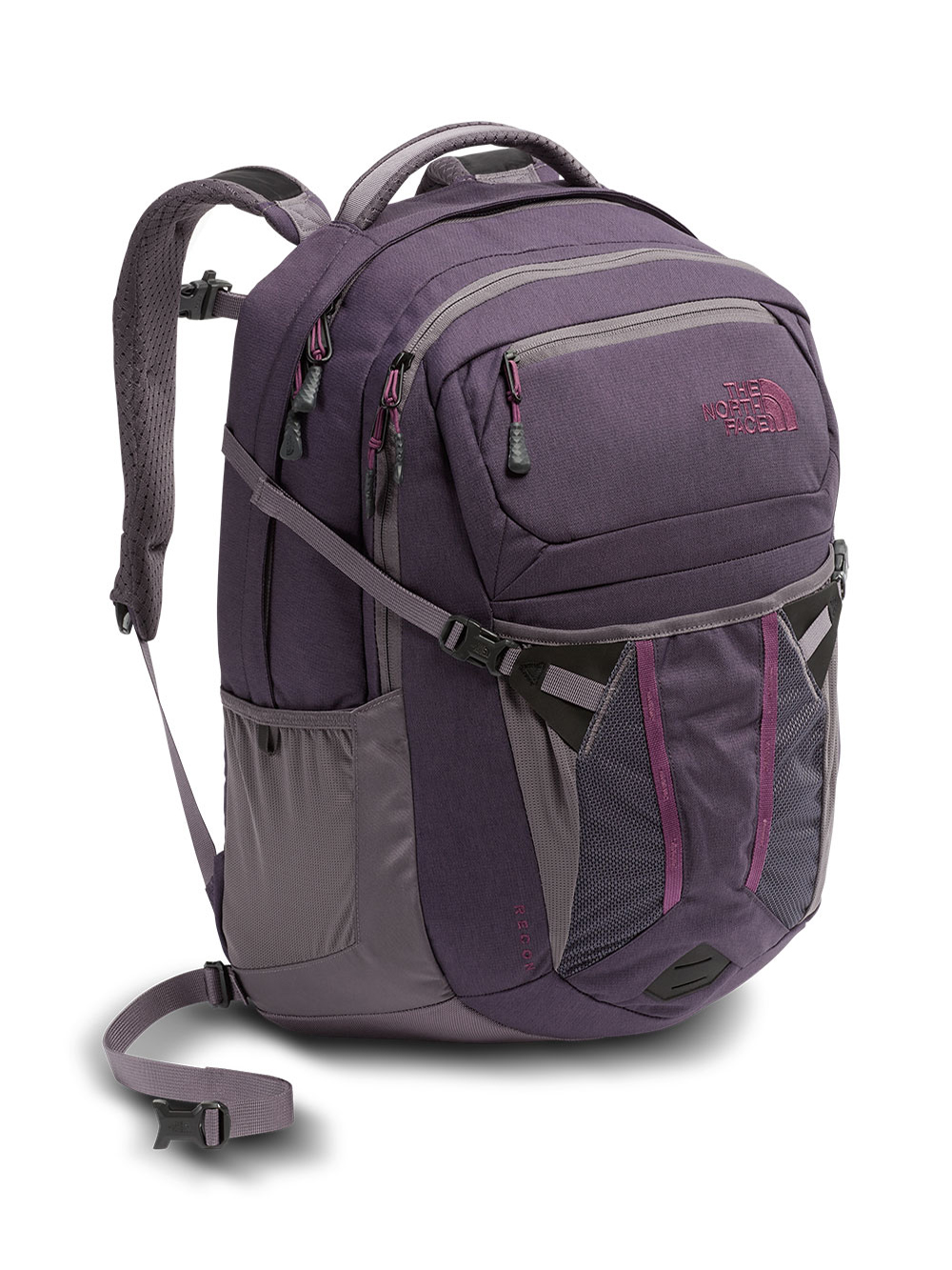 a5e42c672 Women's Recon Backpack by The North Face in Dark eggplant purple ...