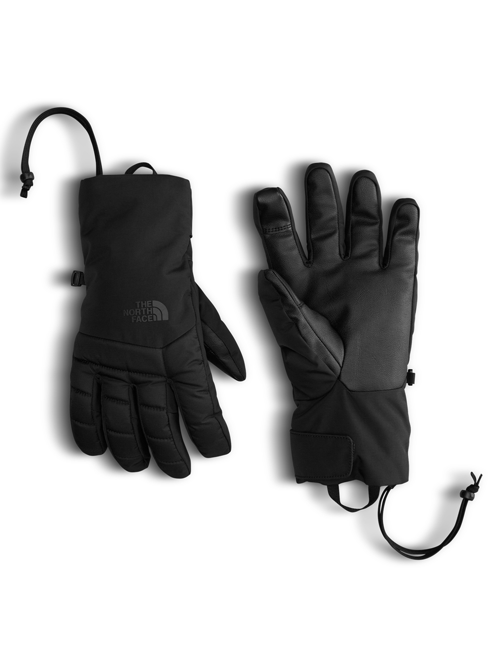 bc5a261ed Men Guardian Etip Glove by The North Face in Tnf black
