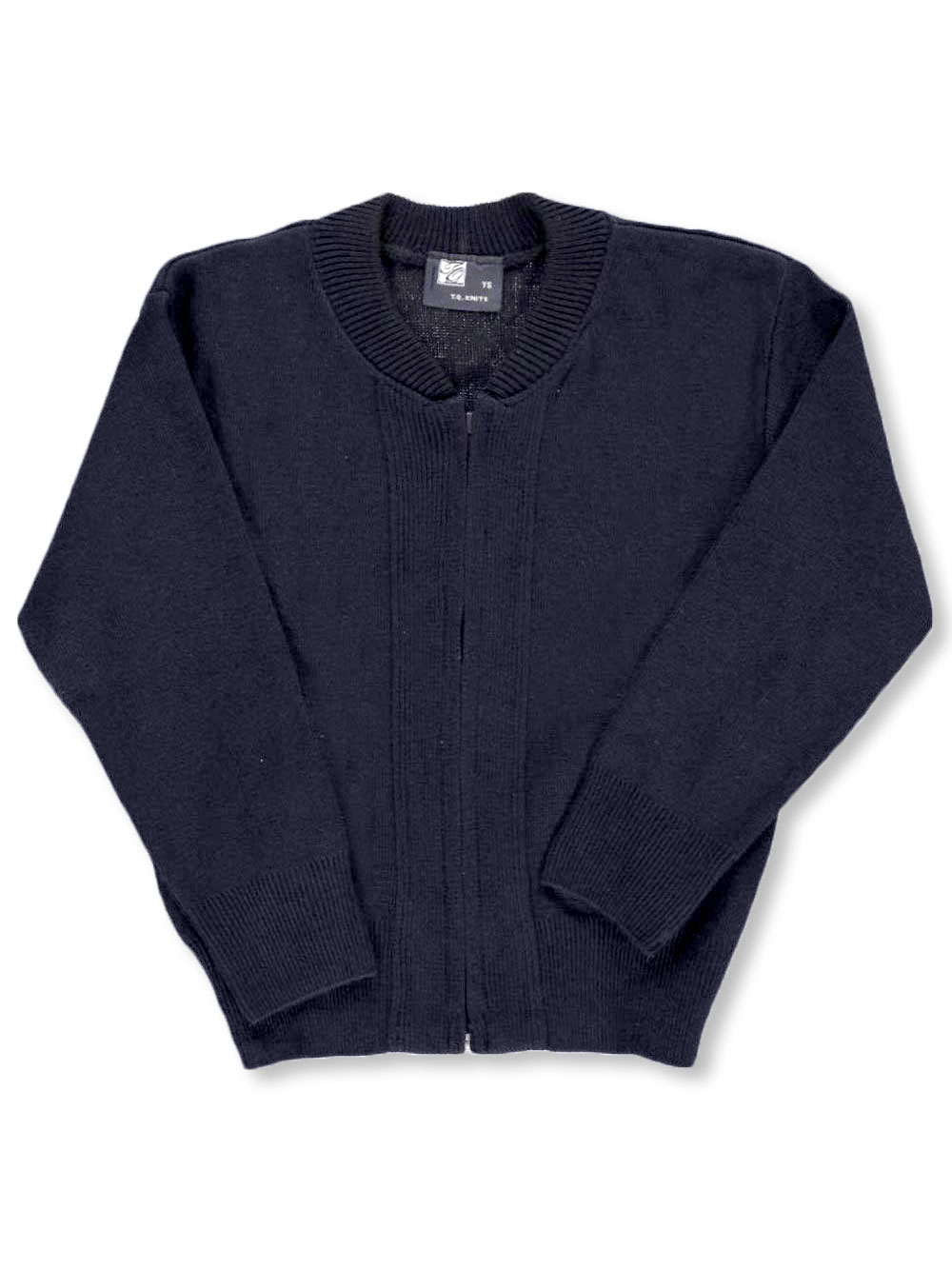 Boys Navy Sweaters