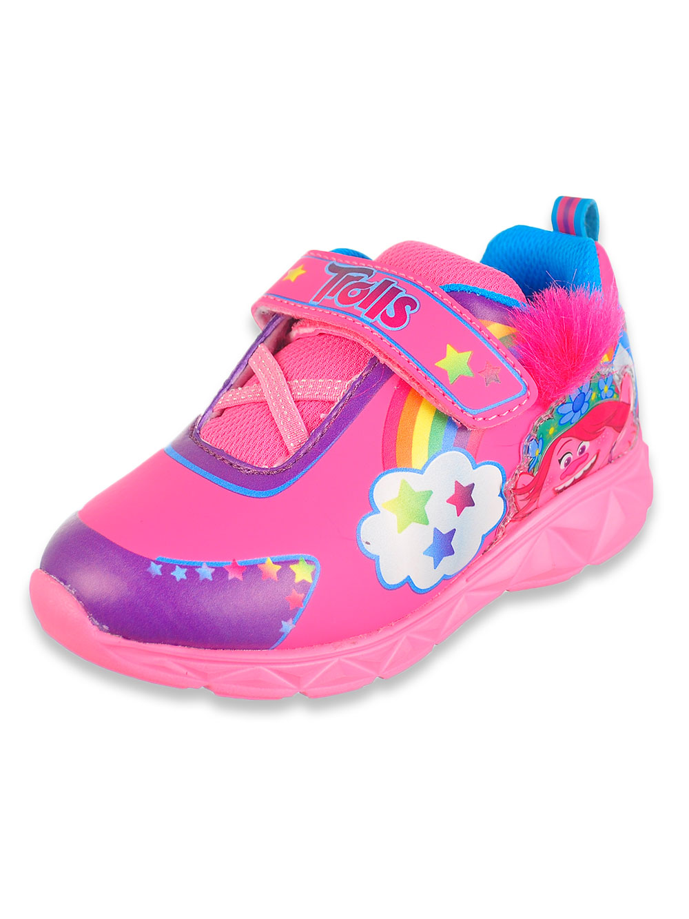 Girls' Running Sneakers