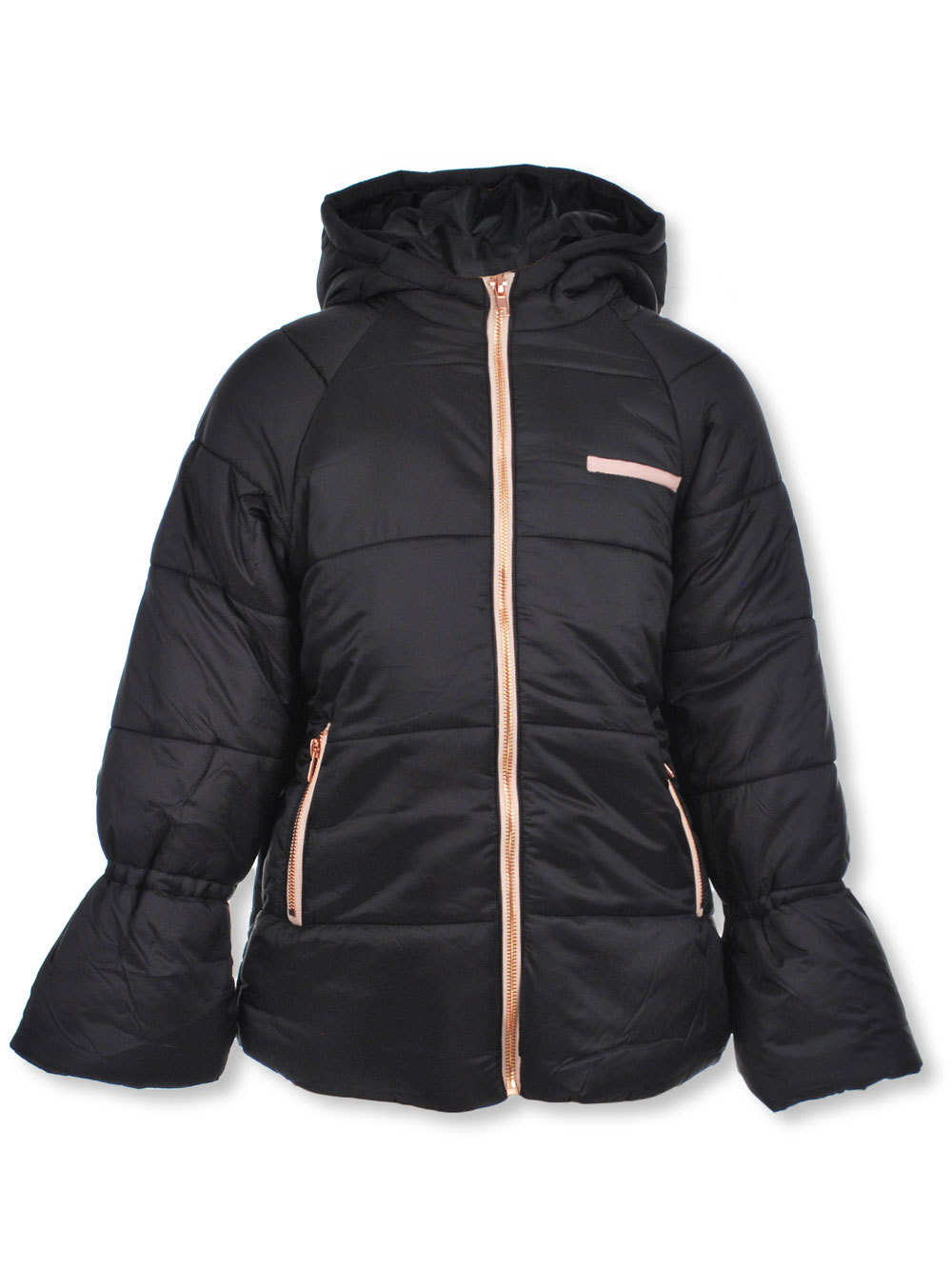 Jackets Insulated Jacket