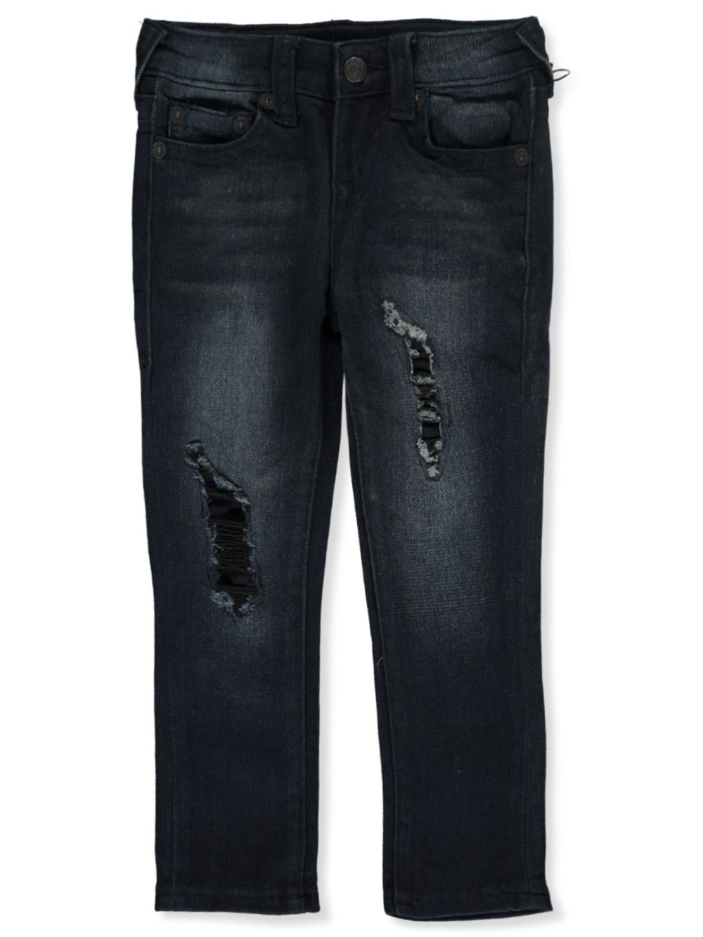 Boys' Distressed Jeans
