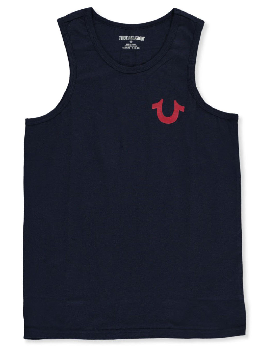 Size 18 Tank for Boys