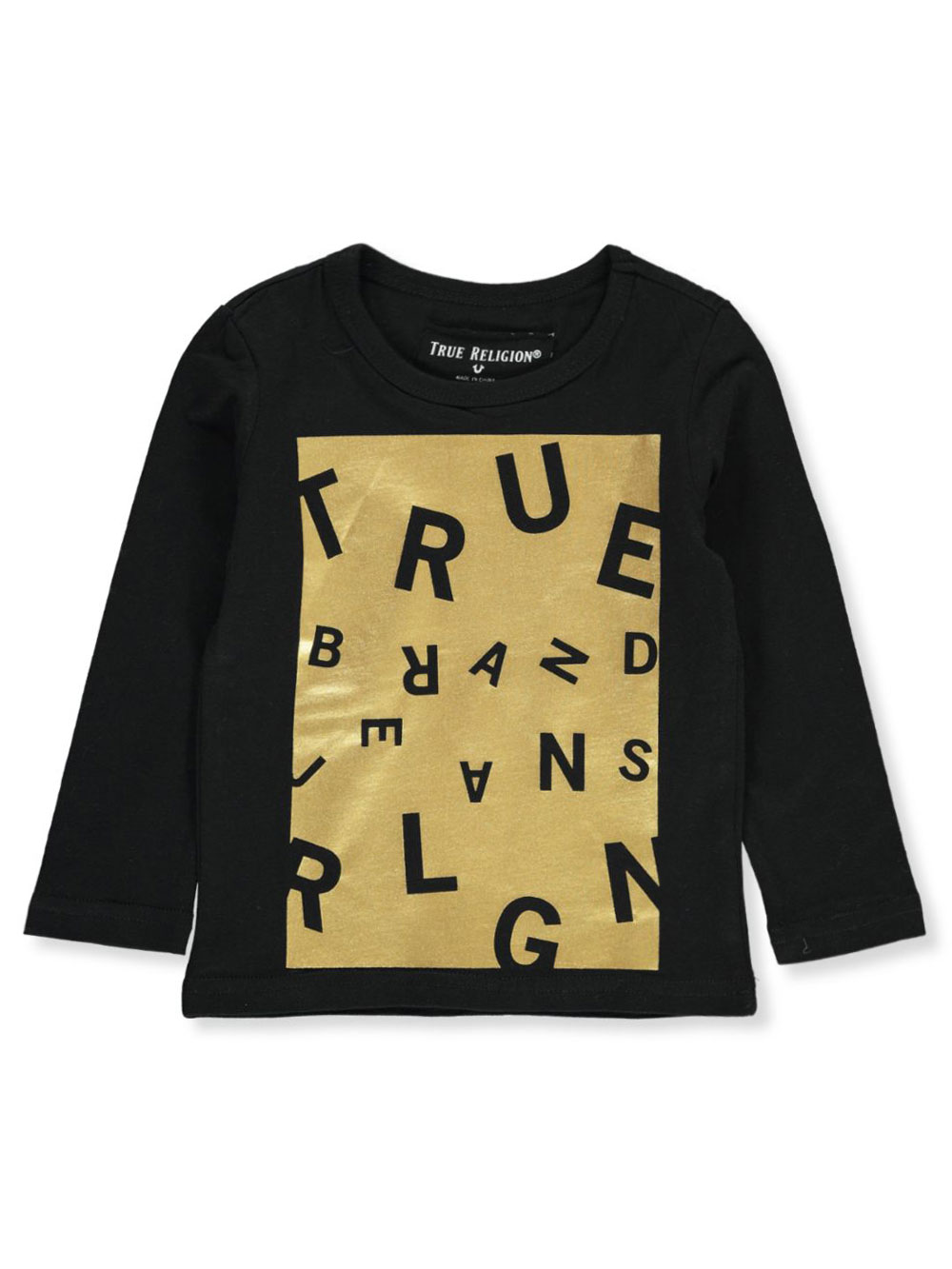 Boys' l and s Graphic T-Shirt
