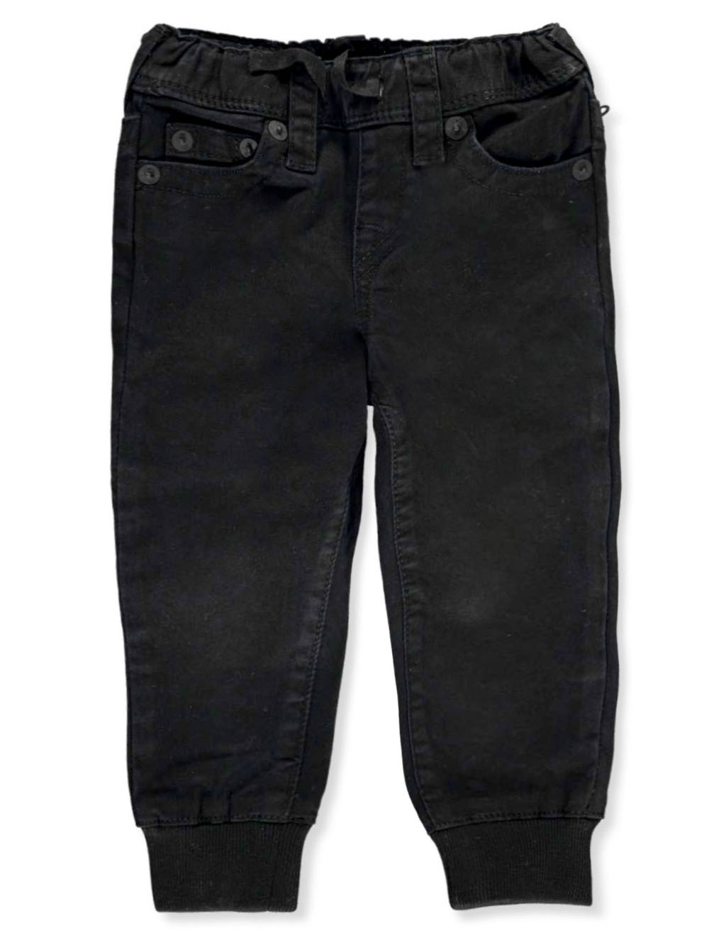 Pants Denim Construction