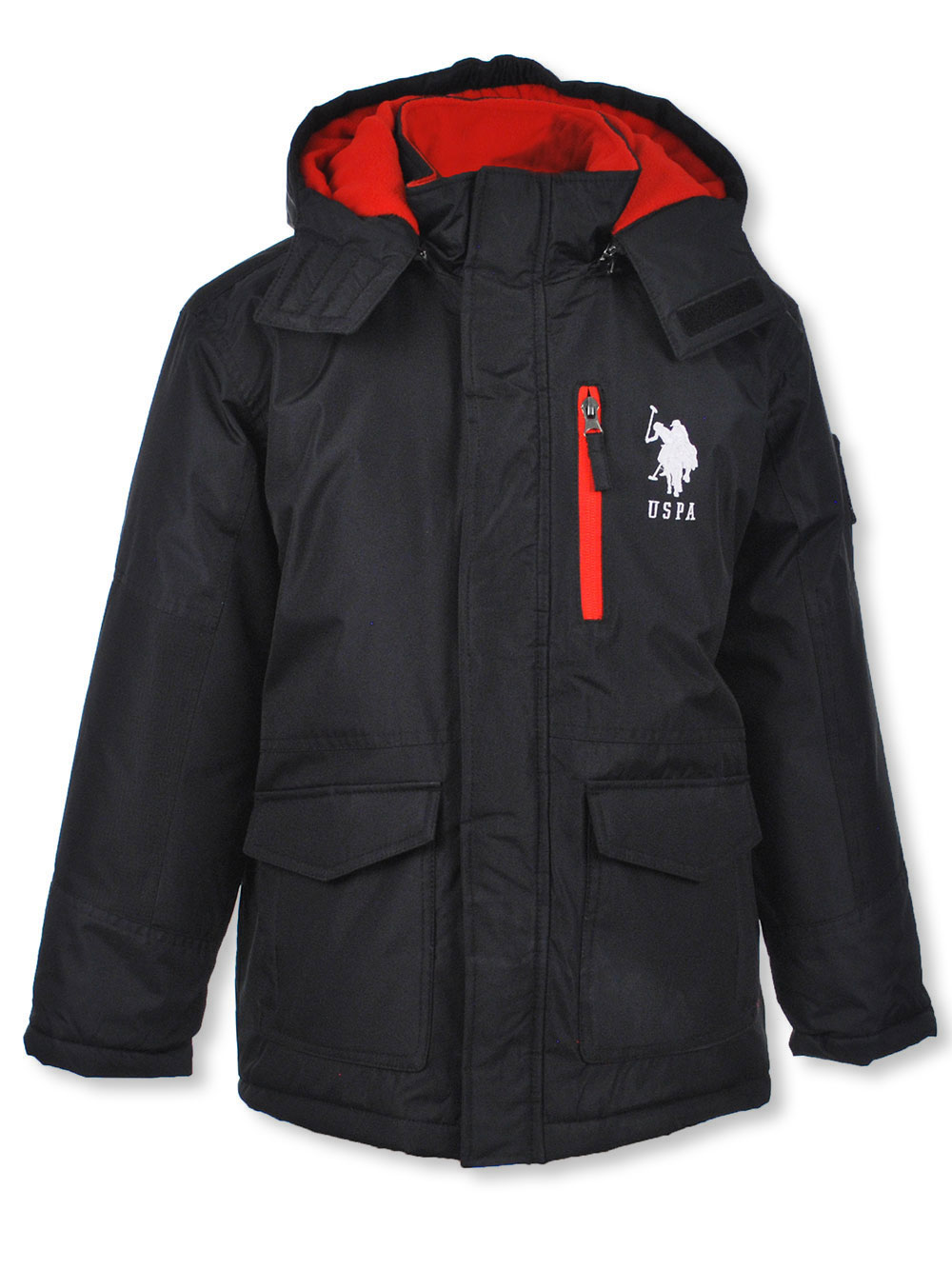 Size 4t Jackets Coats for Boys