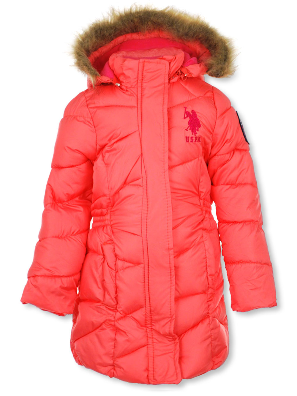 Jackets and Coats Insulated Parka