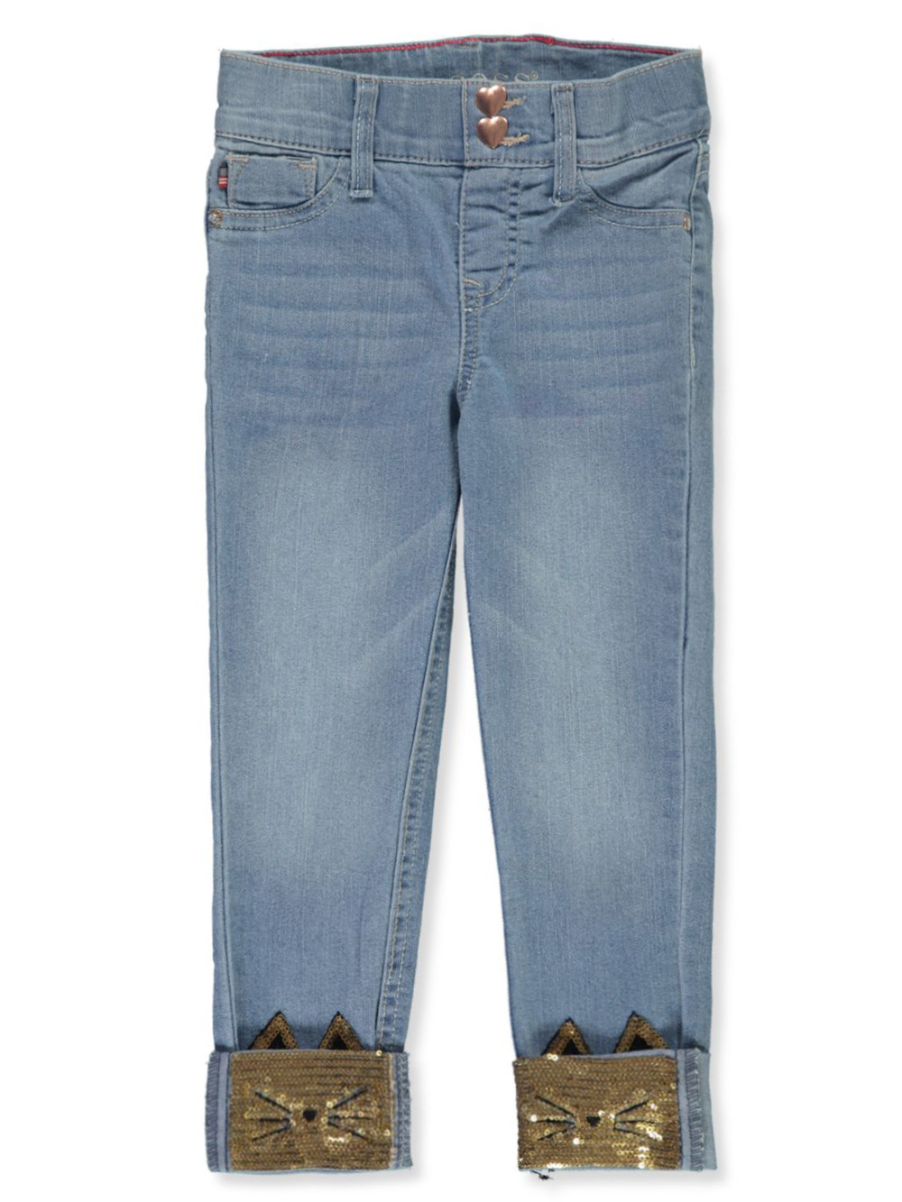 Size 4t Jeans for Girls