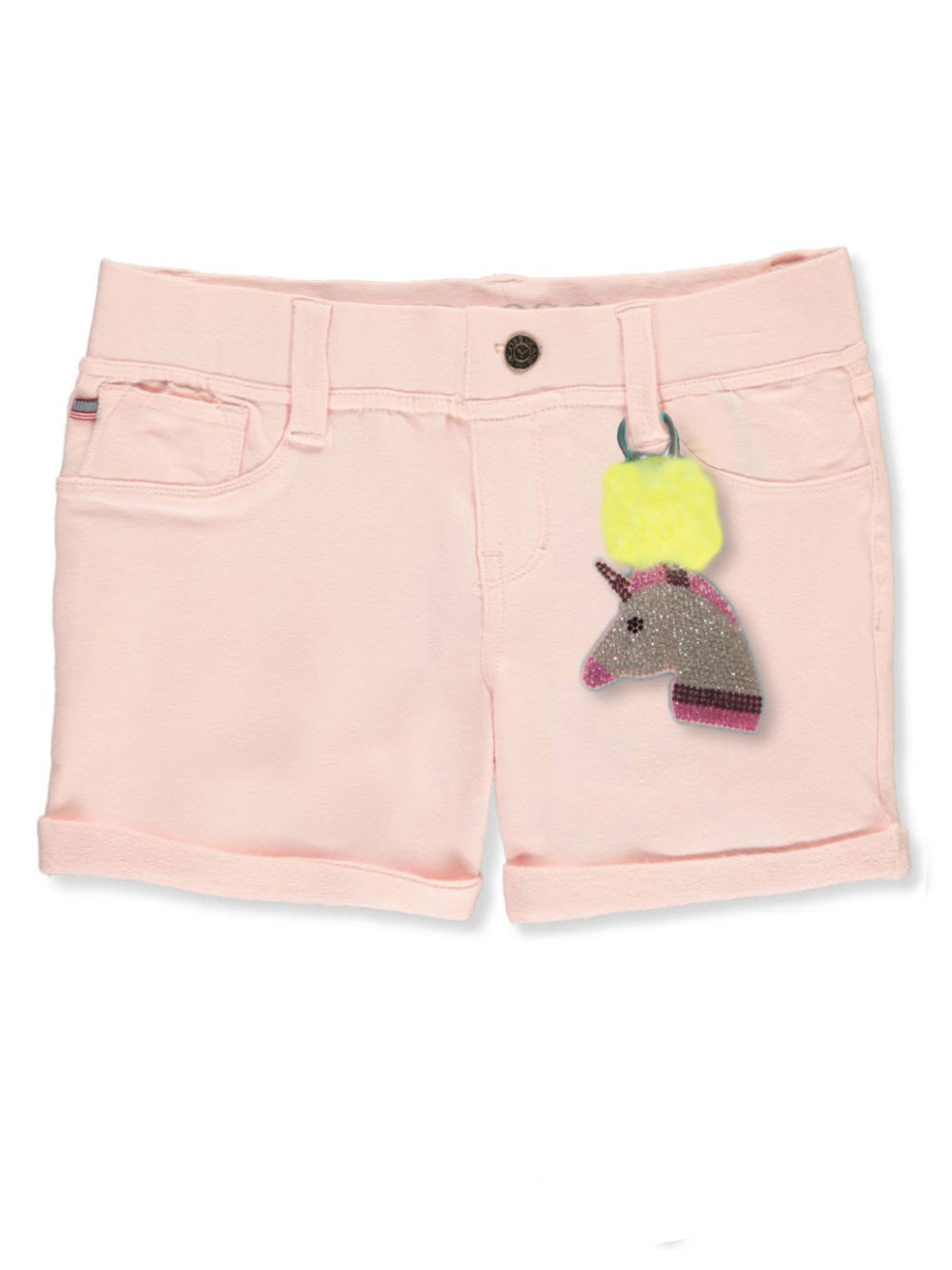 Girls' Terry Shorts