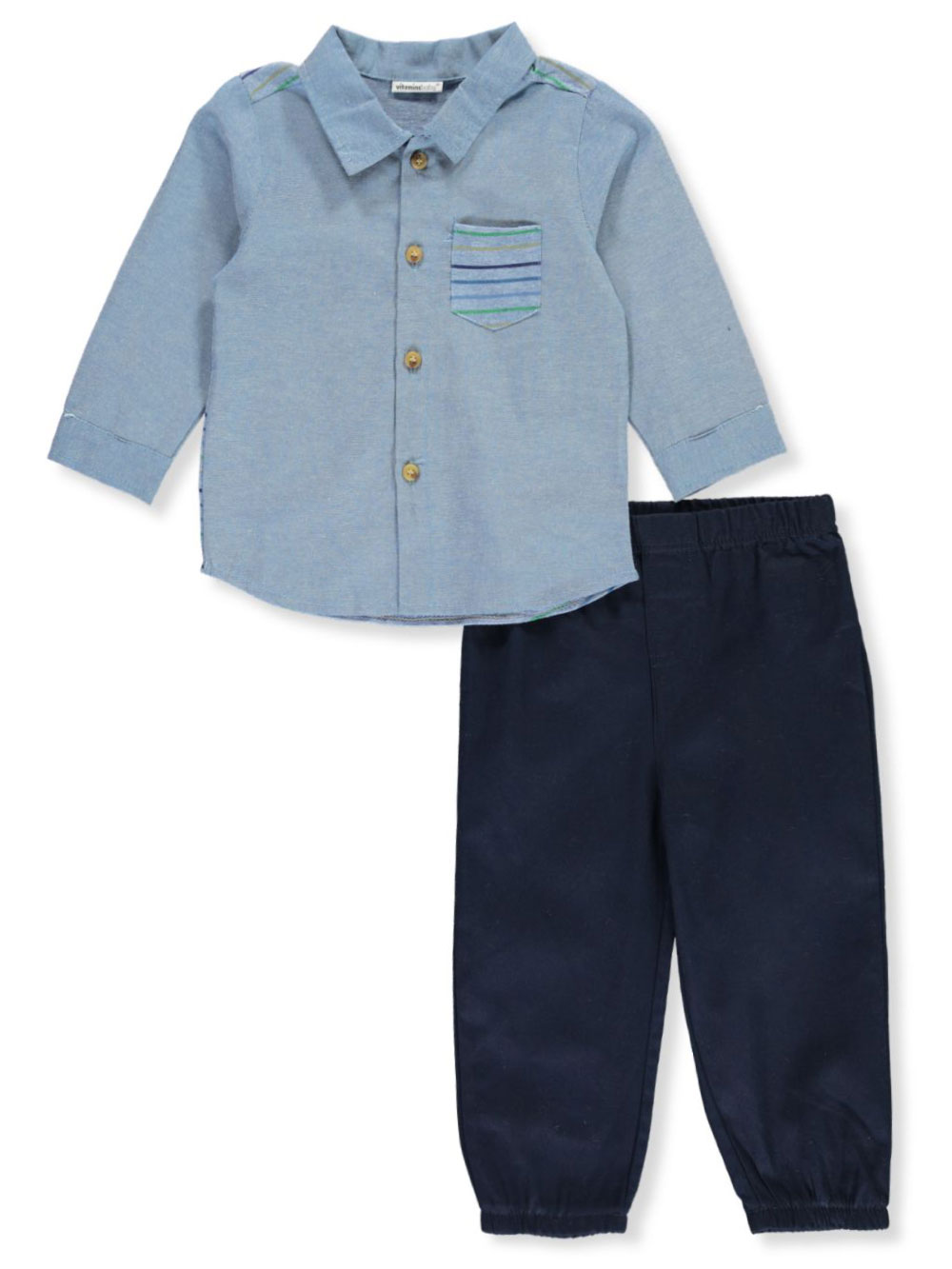 Vitamins Kids Pant Sets