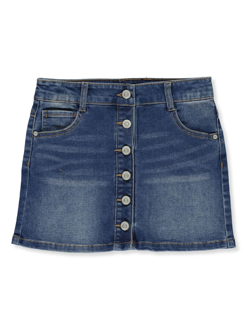 Skirts Denim Skirt