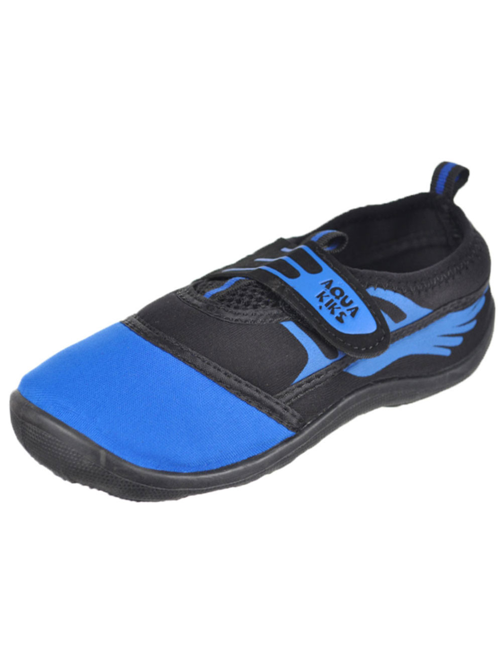 "Aquakiks Boys' ""Mesh Vamp"" Water Shoes (Toddler Sizes 11 – 12) - CookiesKids.com"