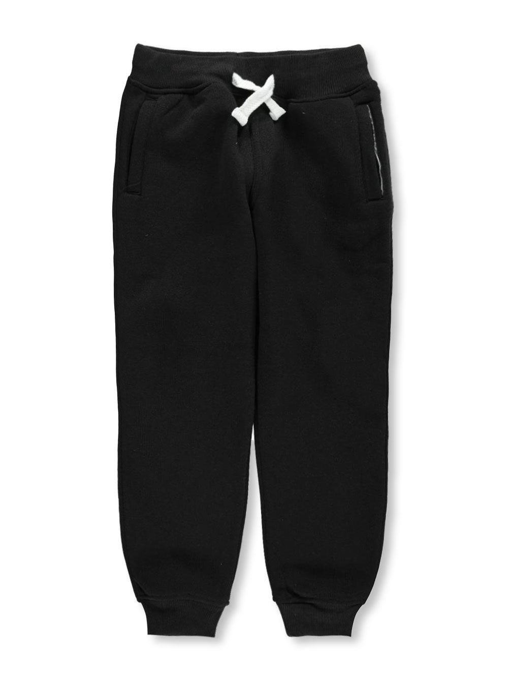 Boys Navy Sweatpants/Joggers