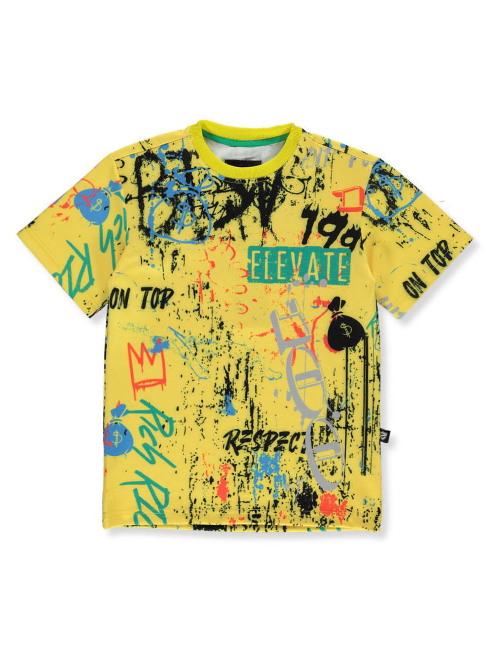 Size 18 T-Shirts for Boys