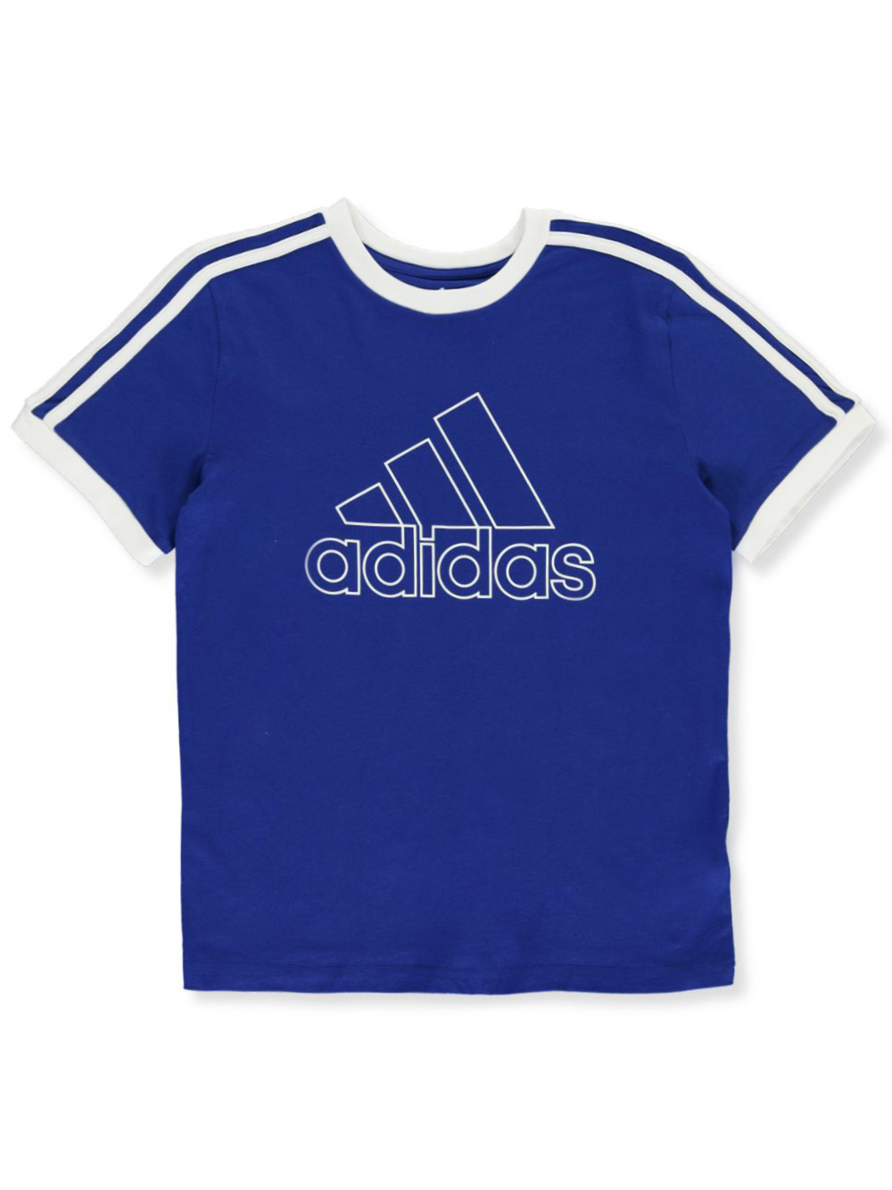 naso discorsivo Arne  Adidas Boys' Retro Logo T-Shirt
