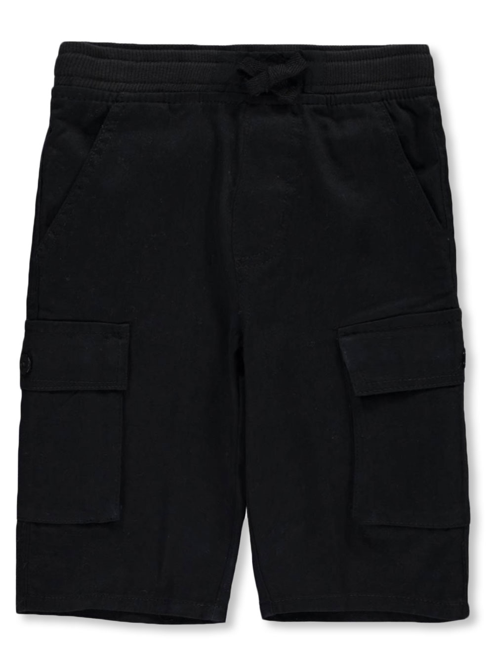 Quad Seven Boys Cargo Shorts