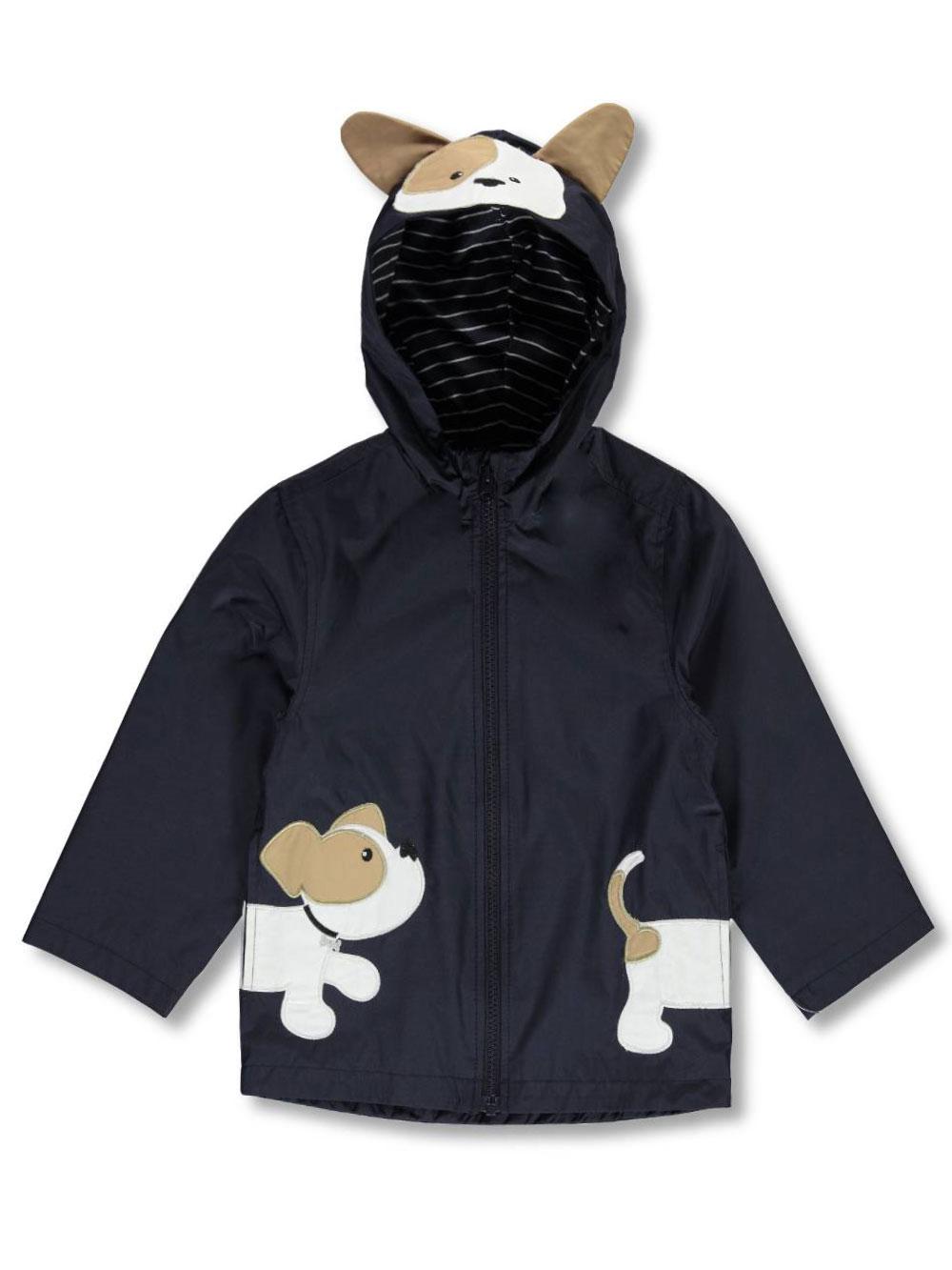 b22cb4182 London Fog Boys  Hooded Windbreaker Jacket