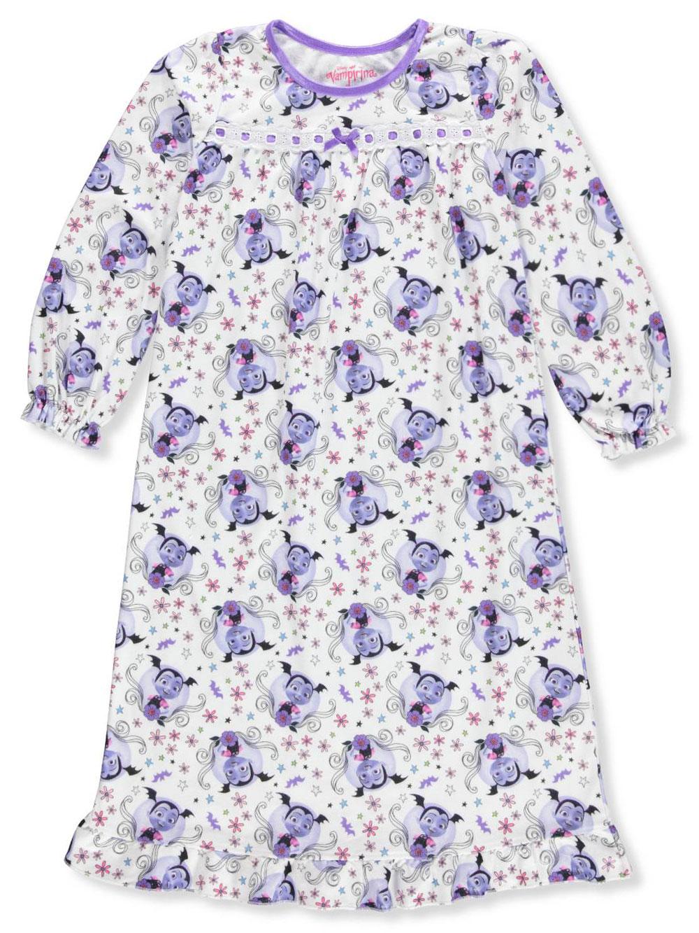 4887edcff Disney Vampirina Girls' Nightgown