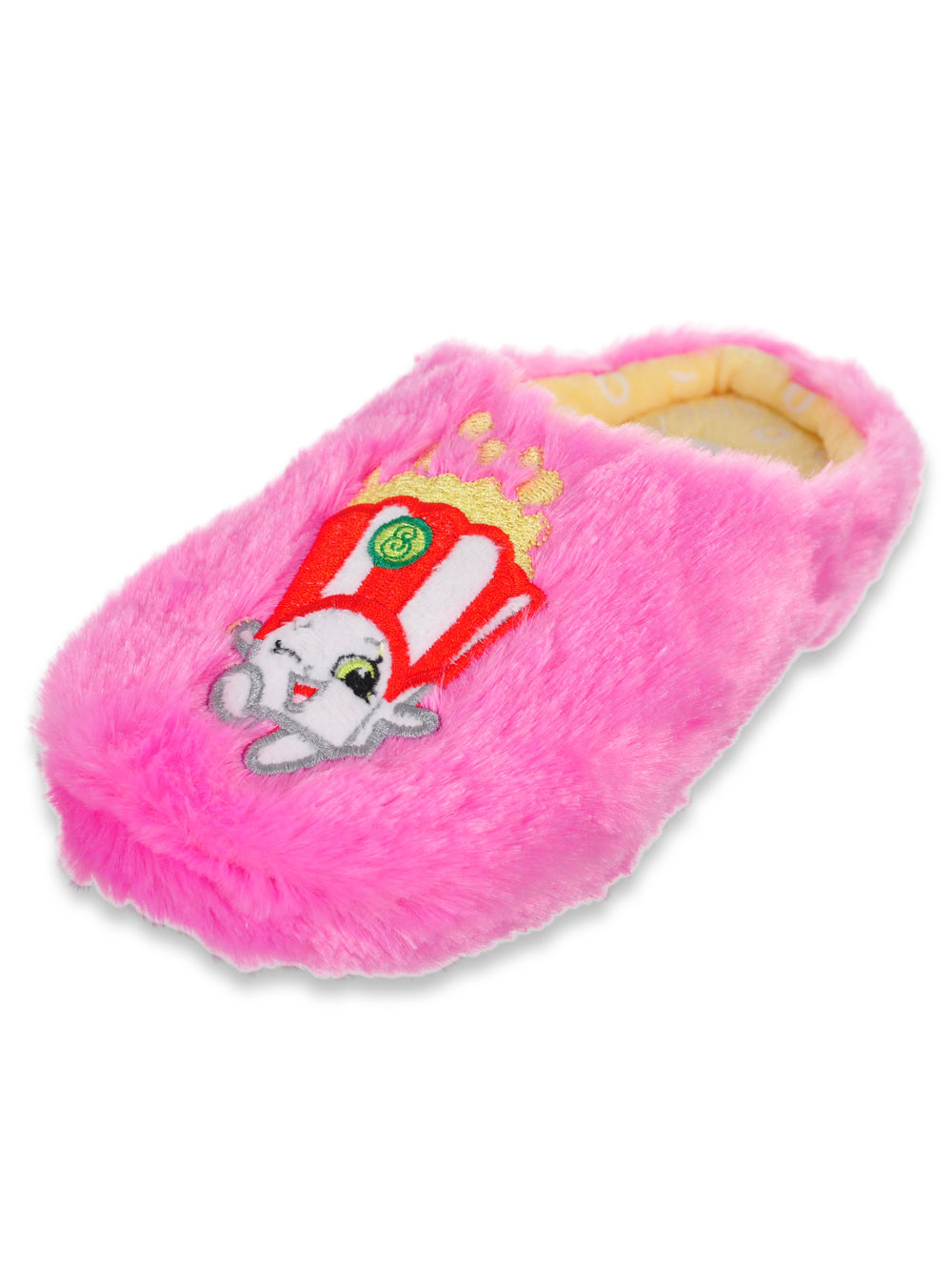 da9943a2317 Shopkins Girls  Slippers (Sizes 11 – 3)